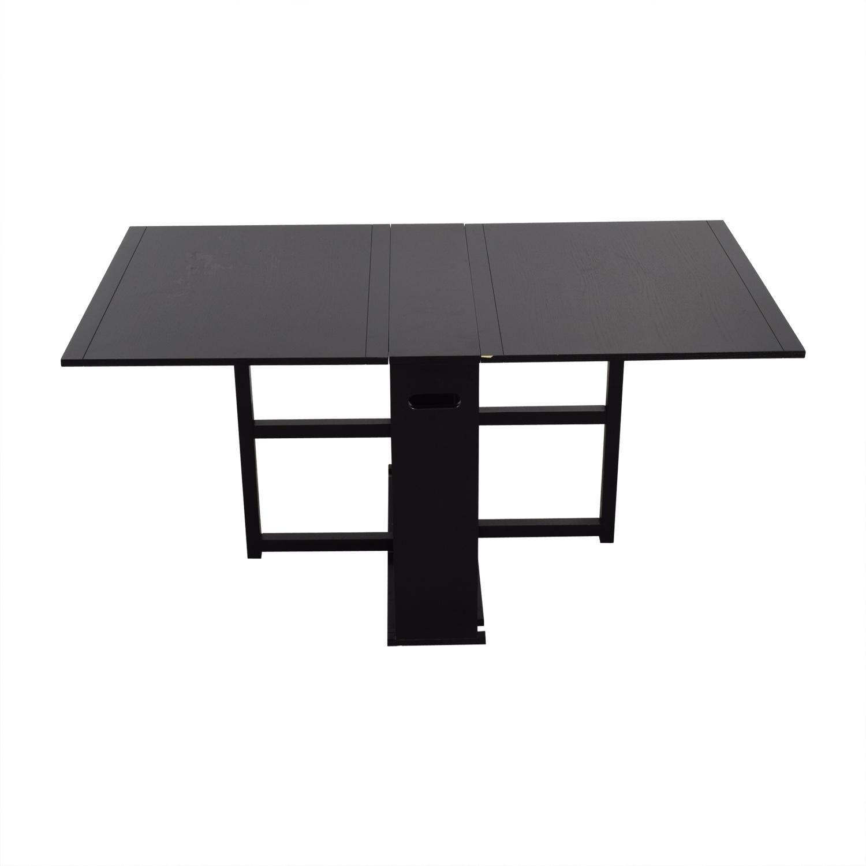 87 Off Ikea Ikea Folding Table Tables