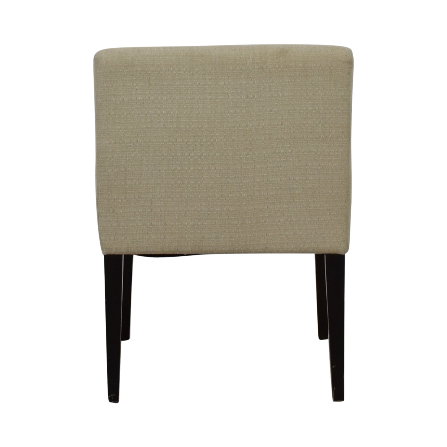 buy West Elm Cream Accent Chair West Elm Accent Chairs