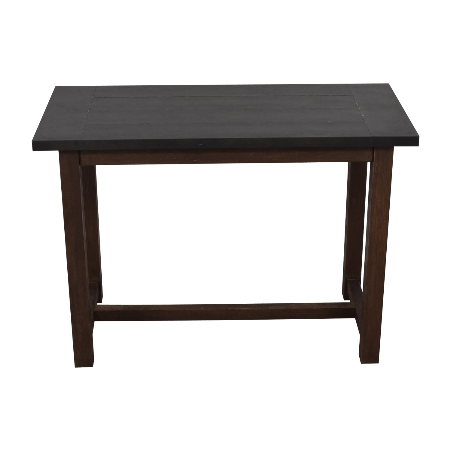 Crate & Barrel Crate & Barrel High-Top Table on sale