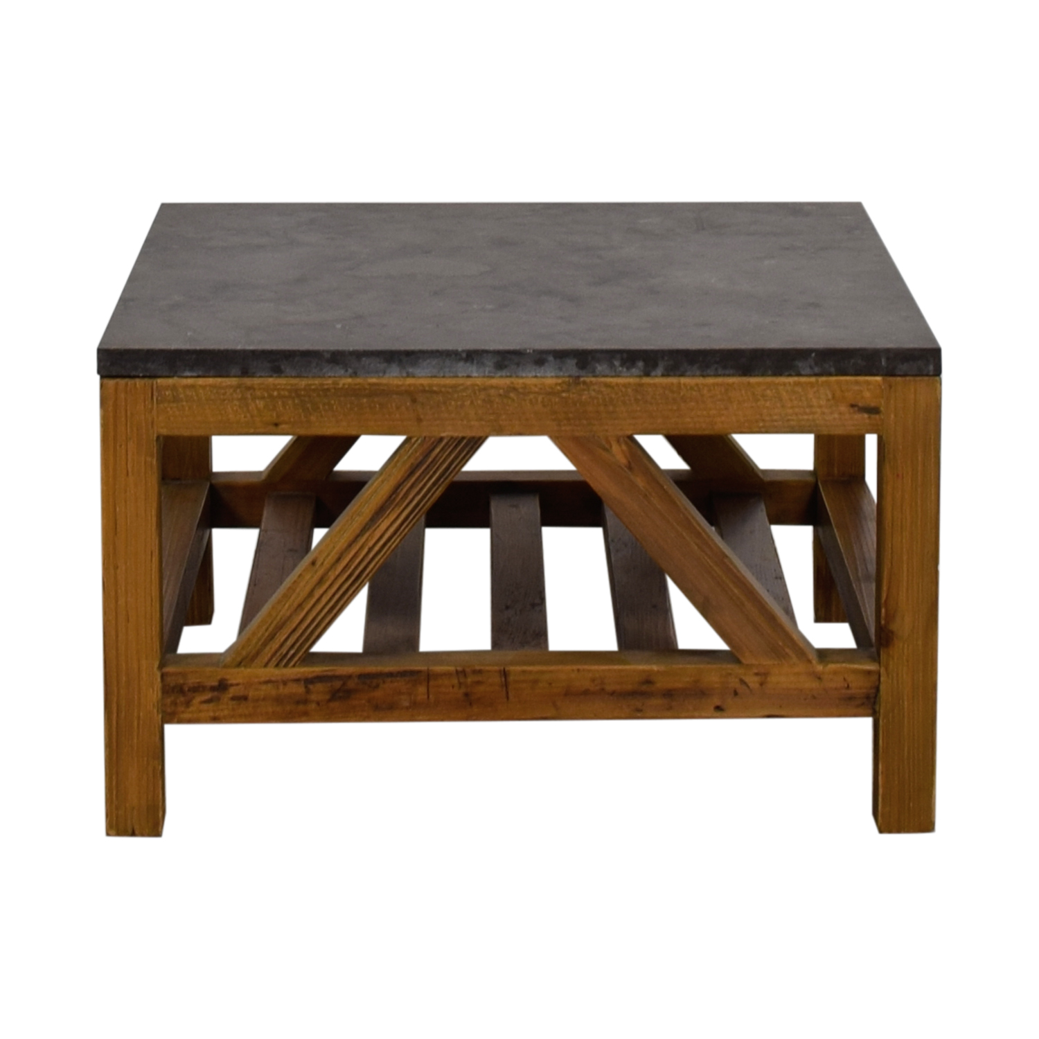 90 Off Crate Barrel Crate Barrel Coffee Table Tables