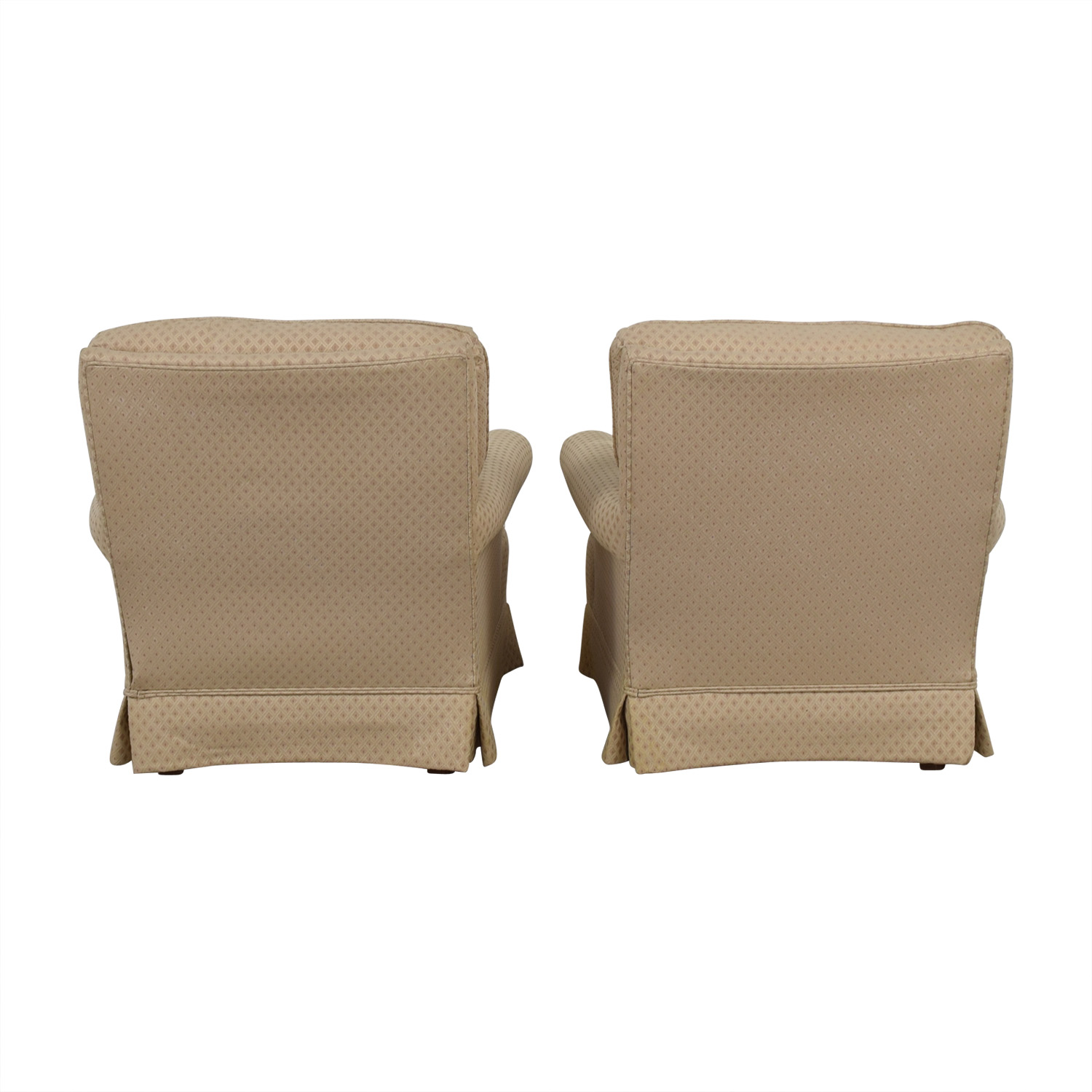 shop Broyhill Broyhill Beige Upholstered Accent Chairs online