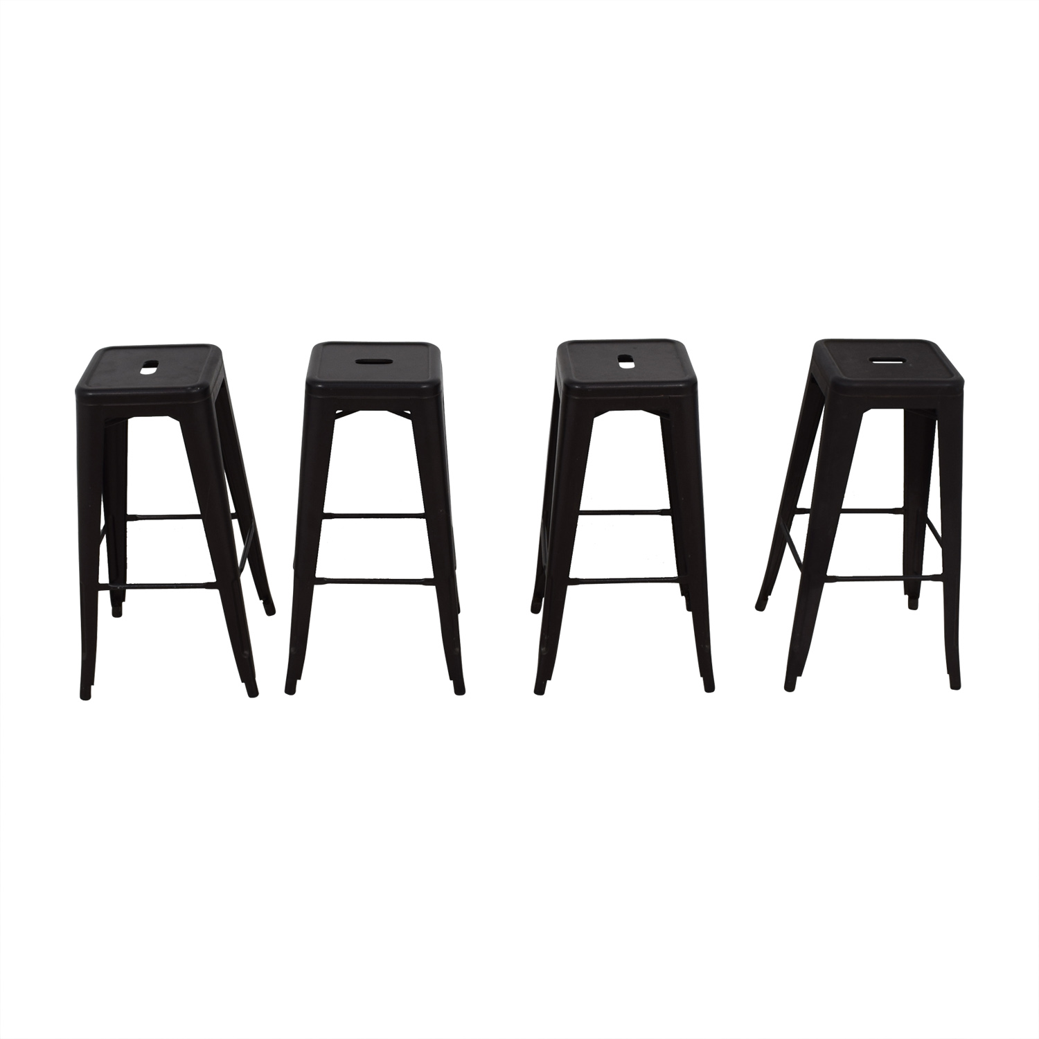 Brown Bar Stools Chairs