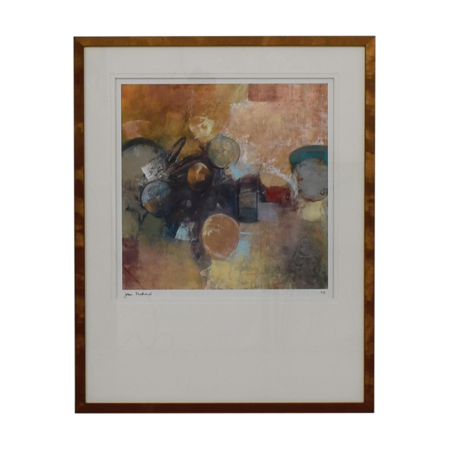 Ethan Allen Ethan Allen Limited Edition Framed Print second hand