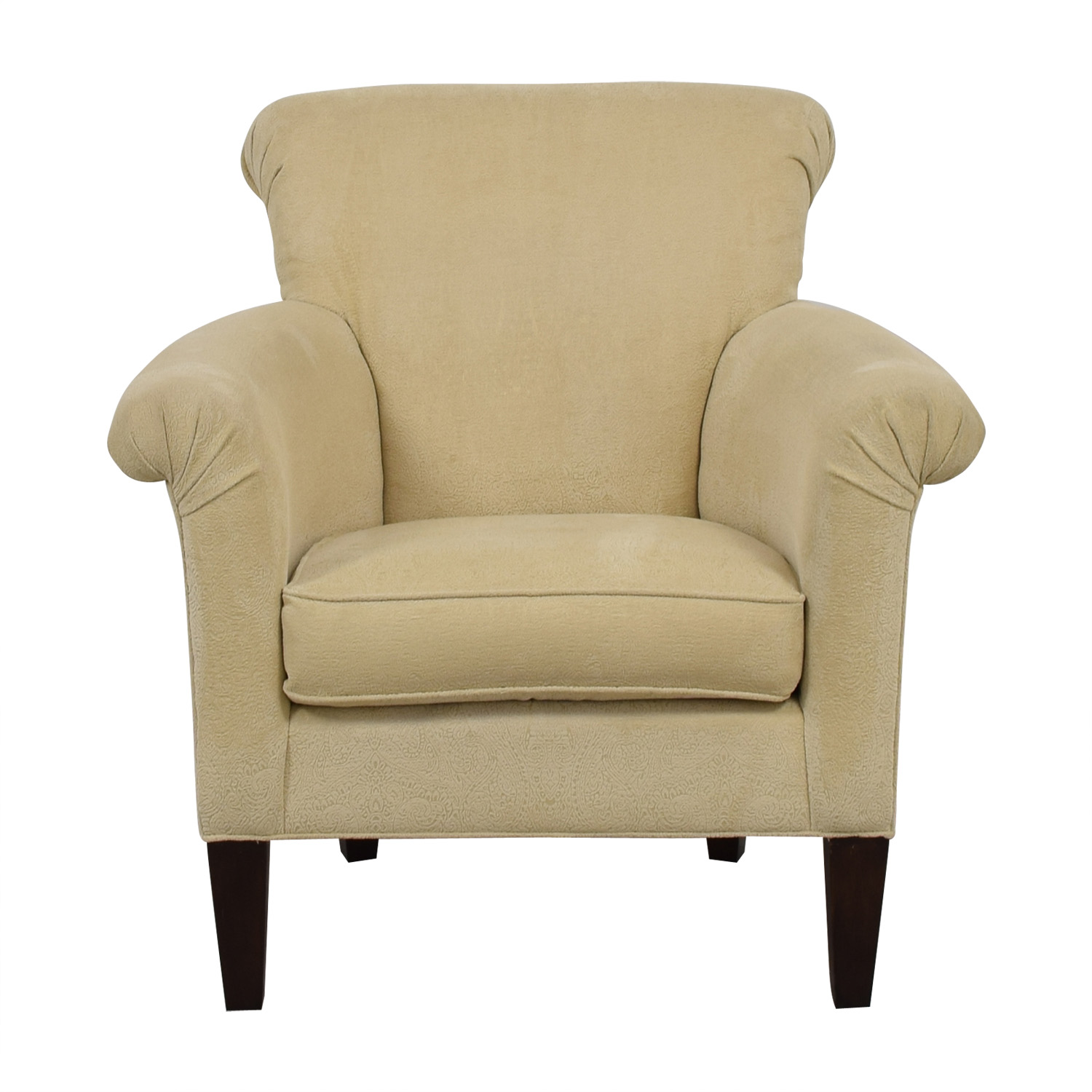 Thomasville Thomasville Cream Lucille Chair price