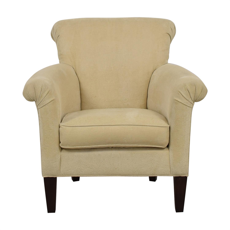 Thomasville Thomasville Cream Lucille Chair price
