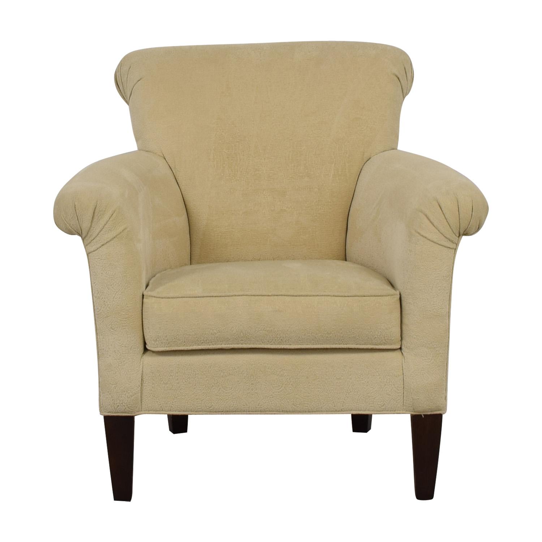 Thomasville Thomasville Lucille Chair White