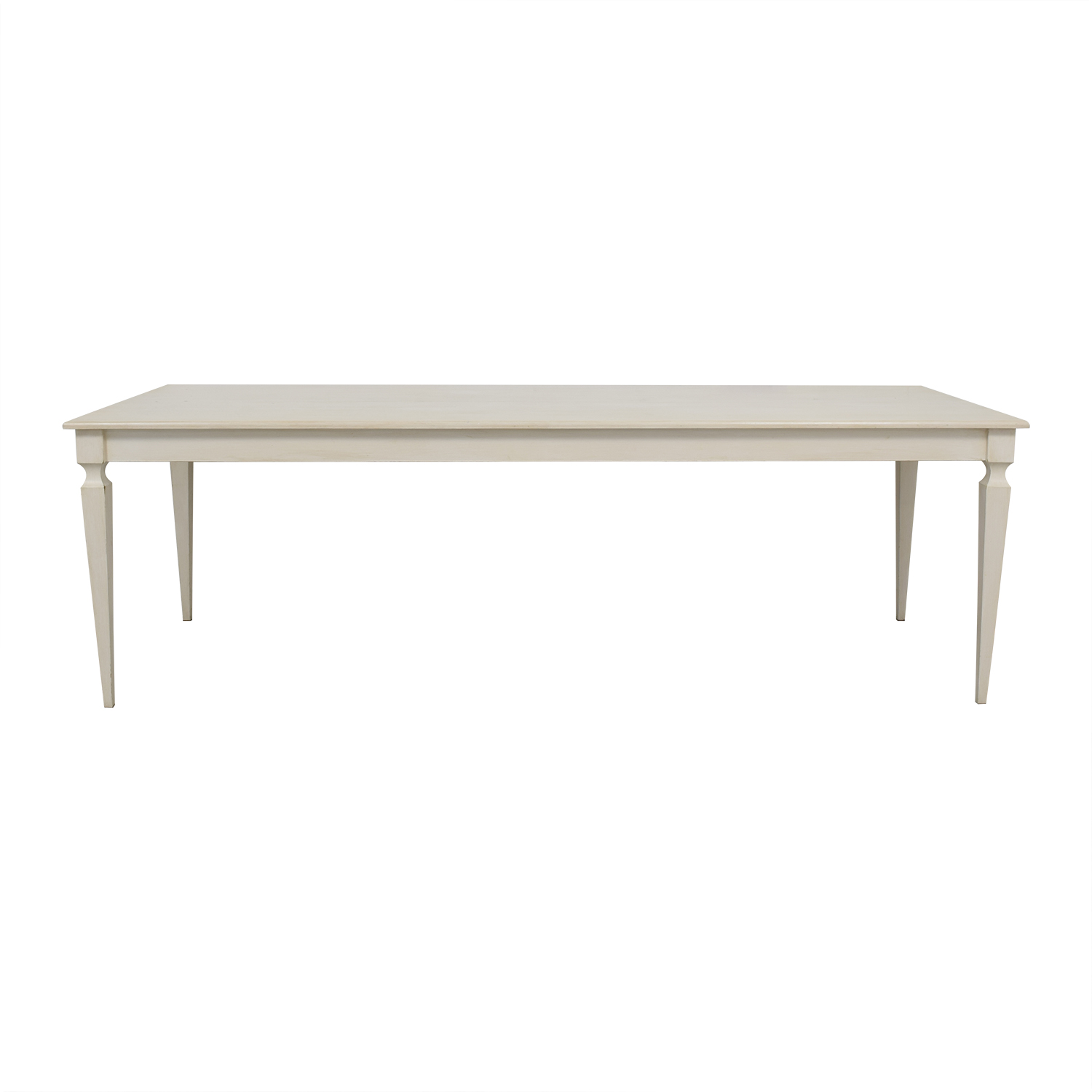 buy  Off White Dining Table online