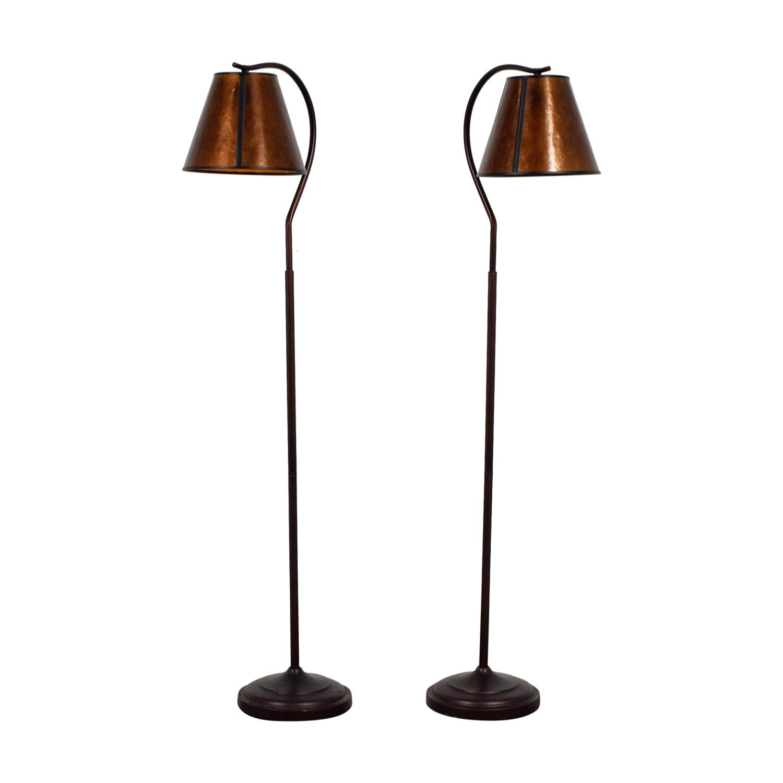 Crate & Barrel Crate & Barrel Floor Lamps Decor