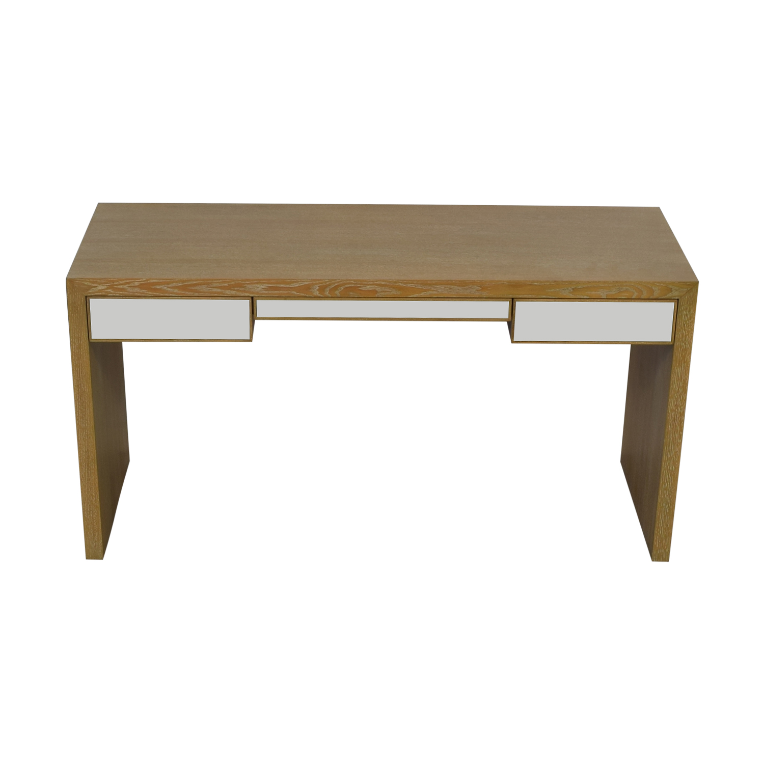 Mitchell Gold + Bob Williams Mitchell Gold + Bob Williams Fairbanks Mirror Desk Tables