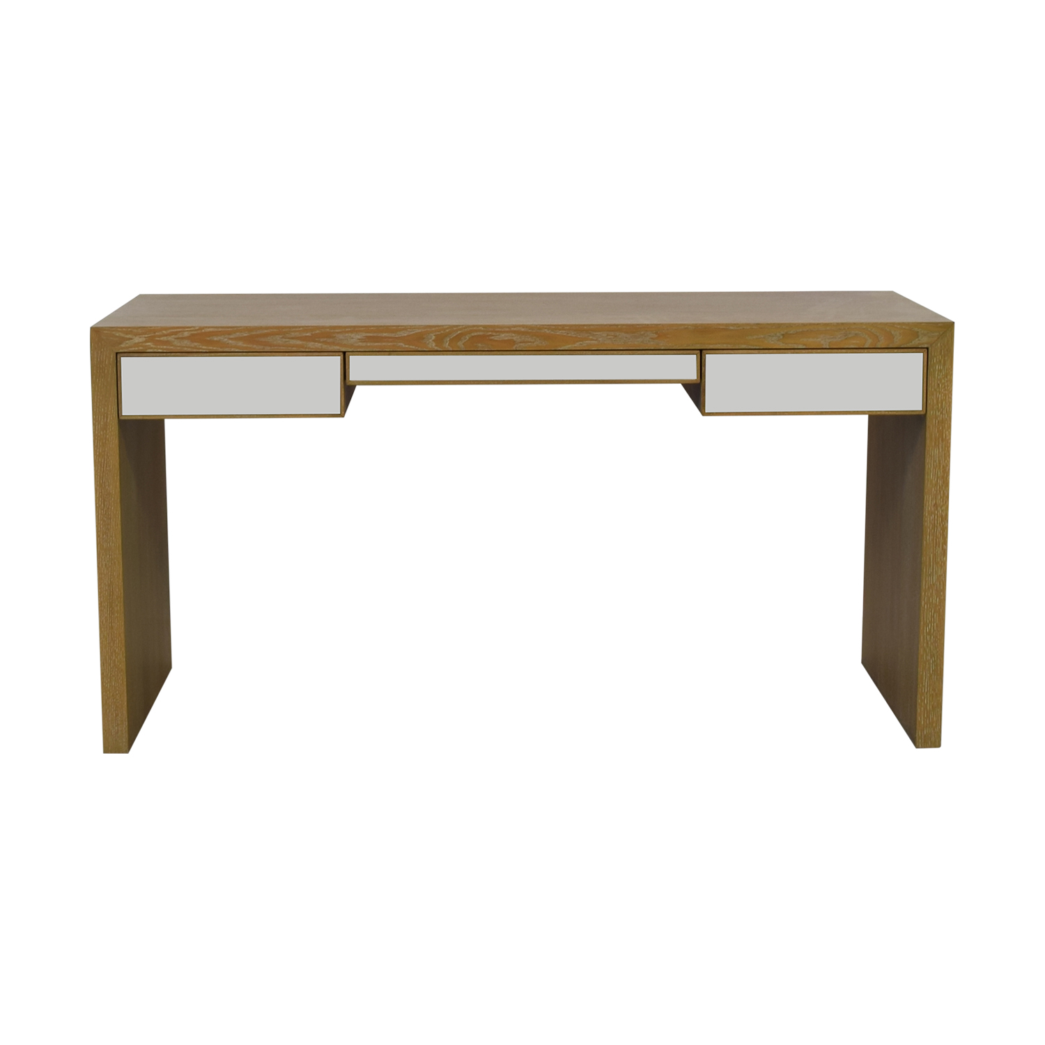 Mitchell Gold + Bob Williams Mitchell Gold + Bob Williams Fairbanks Mirror Desk discount