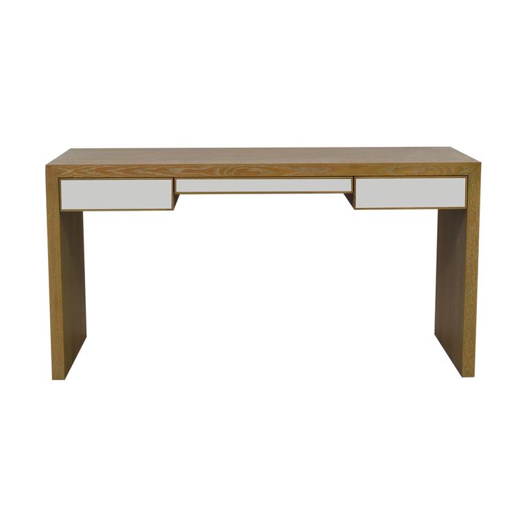 Mitchell Gold + Bob Williams Fairbanks Mirror Desk / Tables