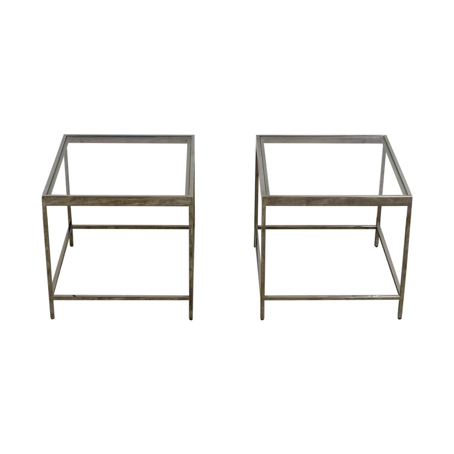 buy Mitchell Gold + Bob Williams Mitchell Gold + Bob Williams Vienna Side Tables online
