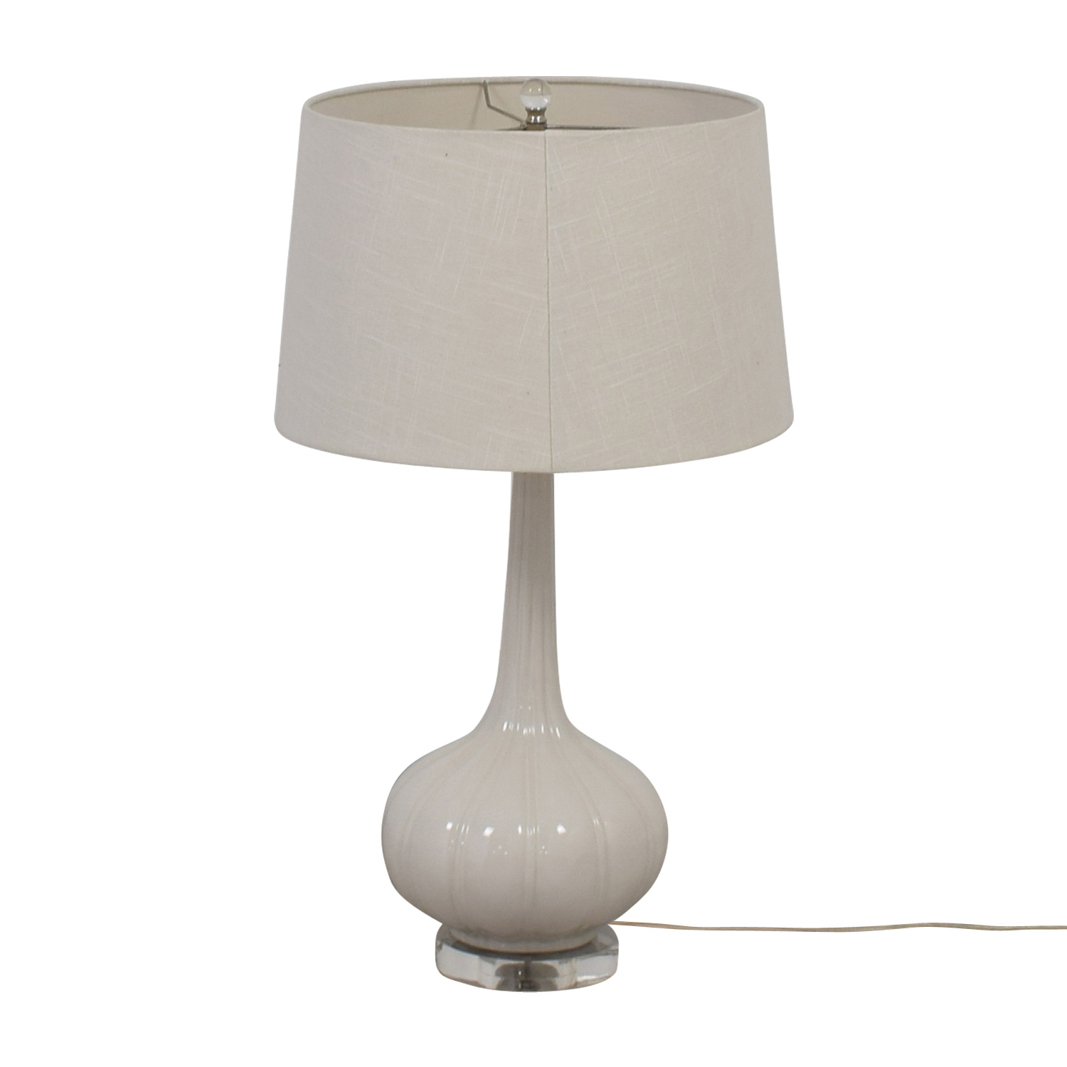 buy Mitchell Gold + Bob Williams Marnie Table Lamps Mitchell Gold + Bob Williams Sofas