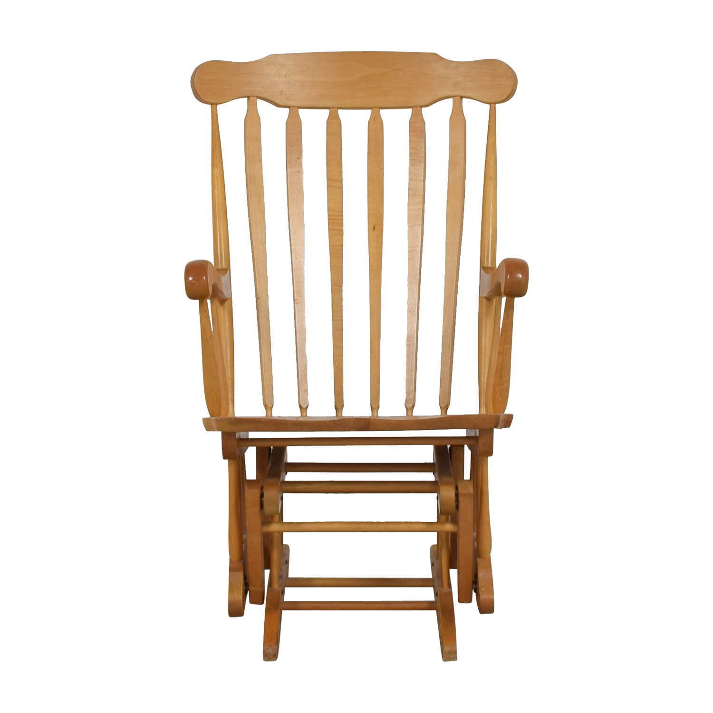 Amazing 90 Off Grandma Rocking Chair Chairs Ibusinesslaw Wood Chair Design Ideas Ibusinesslaworg