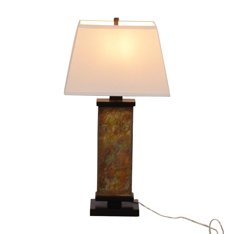 Multi Color Table Lamp sale