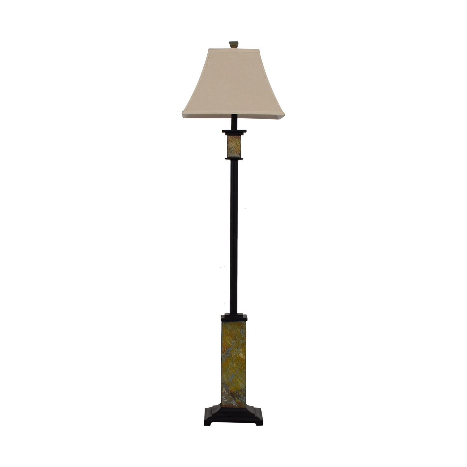 Multi Color Base Standing Lamp sale