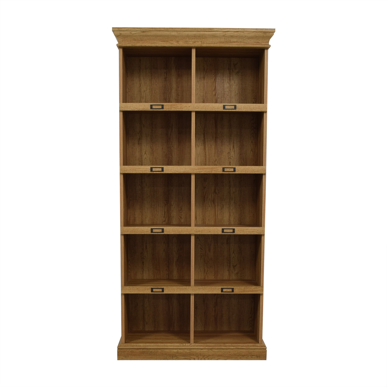 Beachcrest Home Beachcrest Home Bowerbank Standard Bookcase used