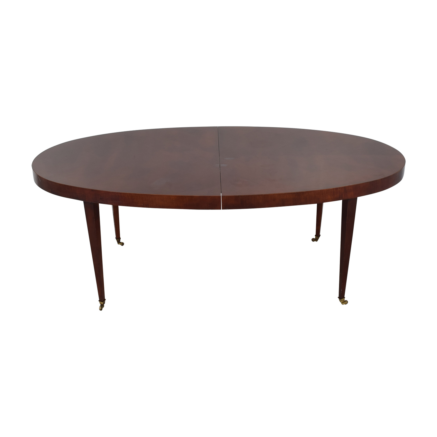 Baker Furniture Archetype Dining Table