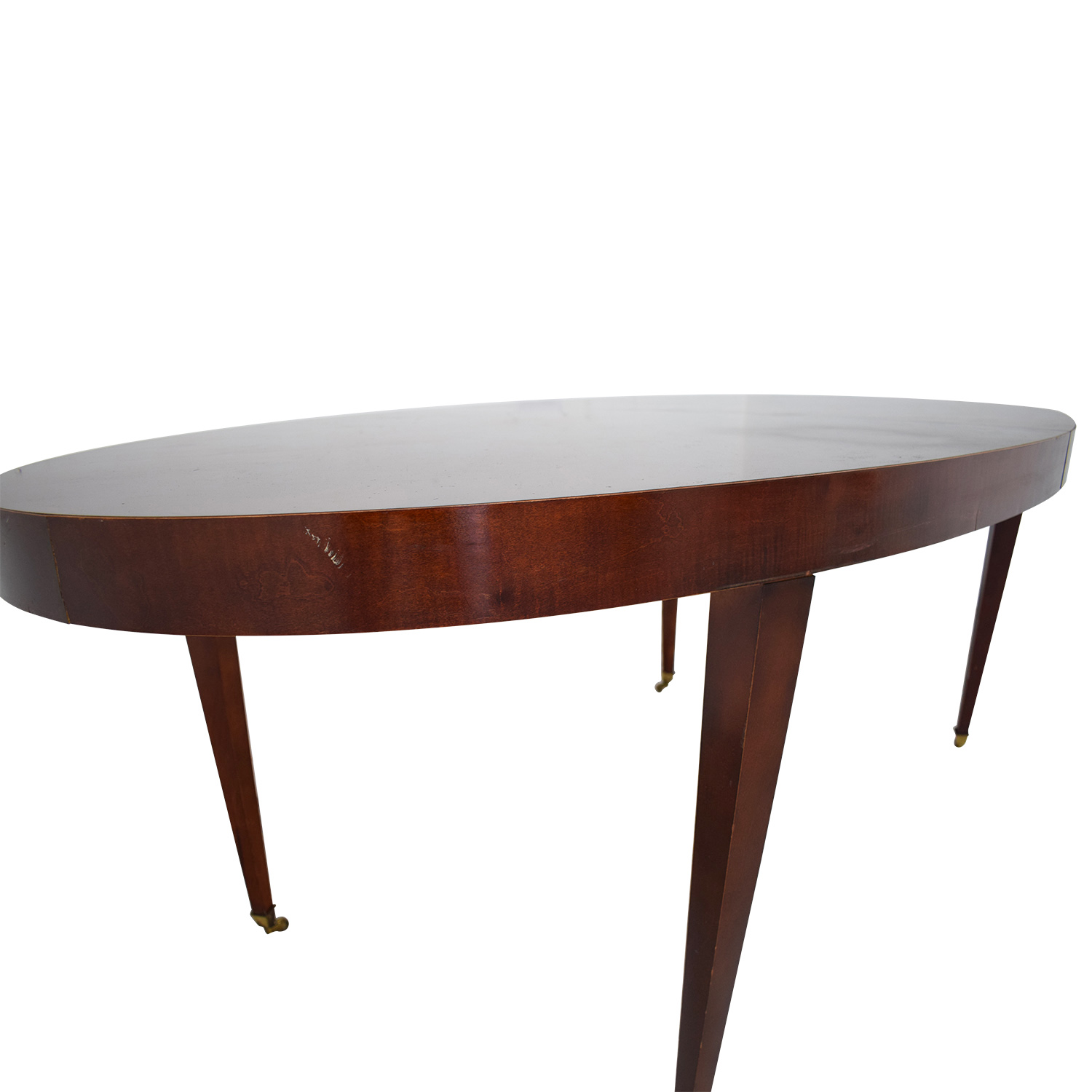 Baker Furniture Archetype Dining Table / Tables