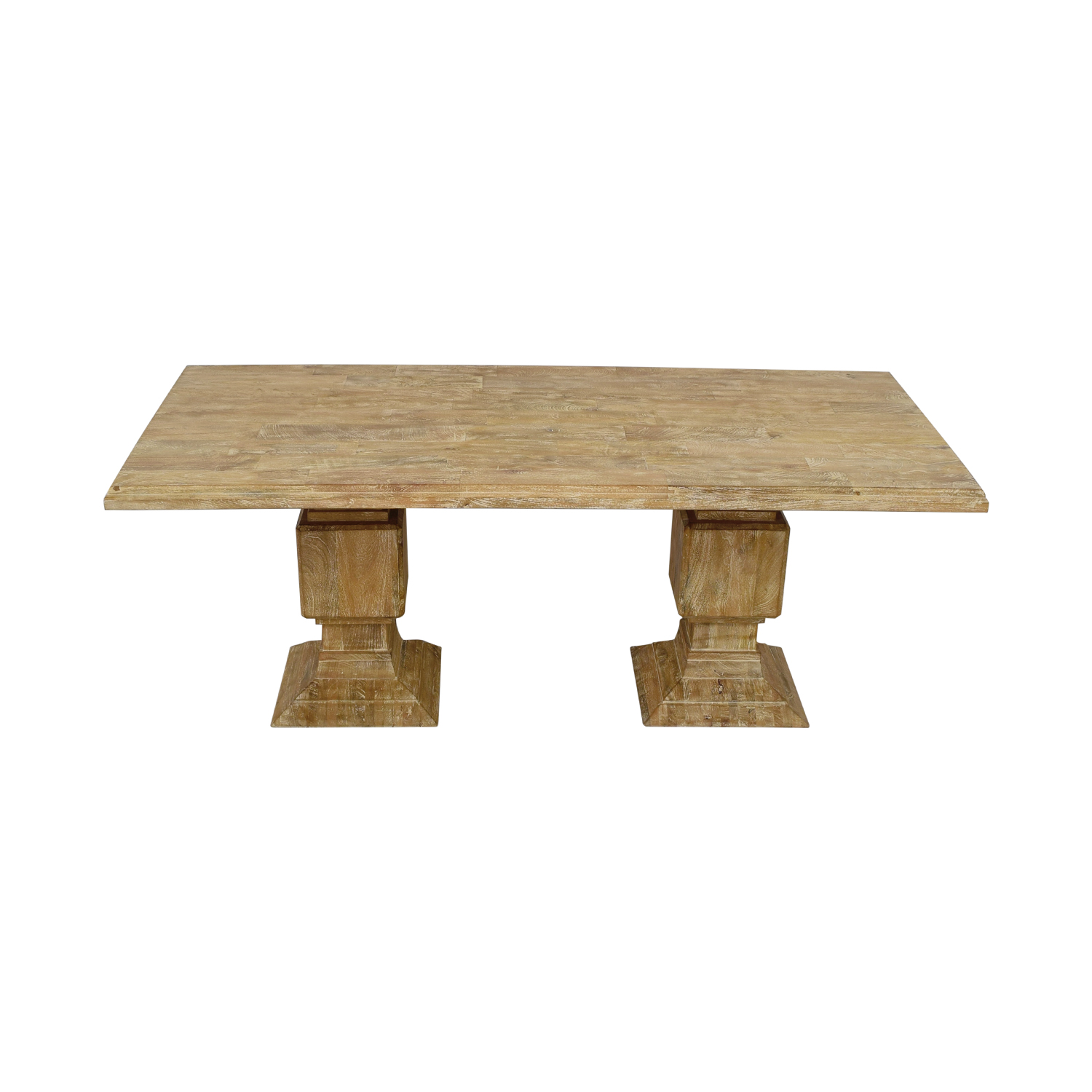 Horchow Horchow Mango Dining Table nj