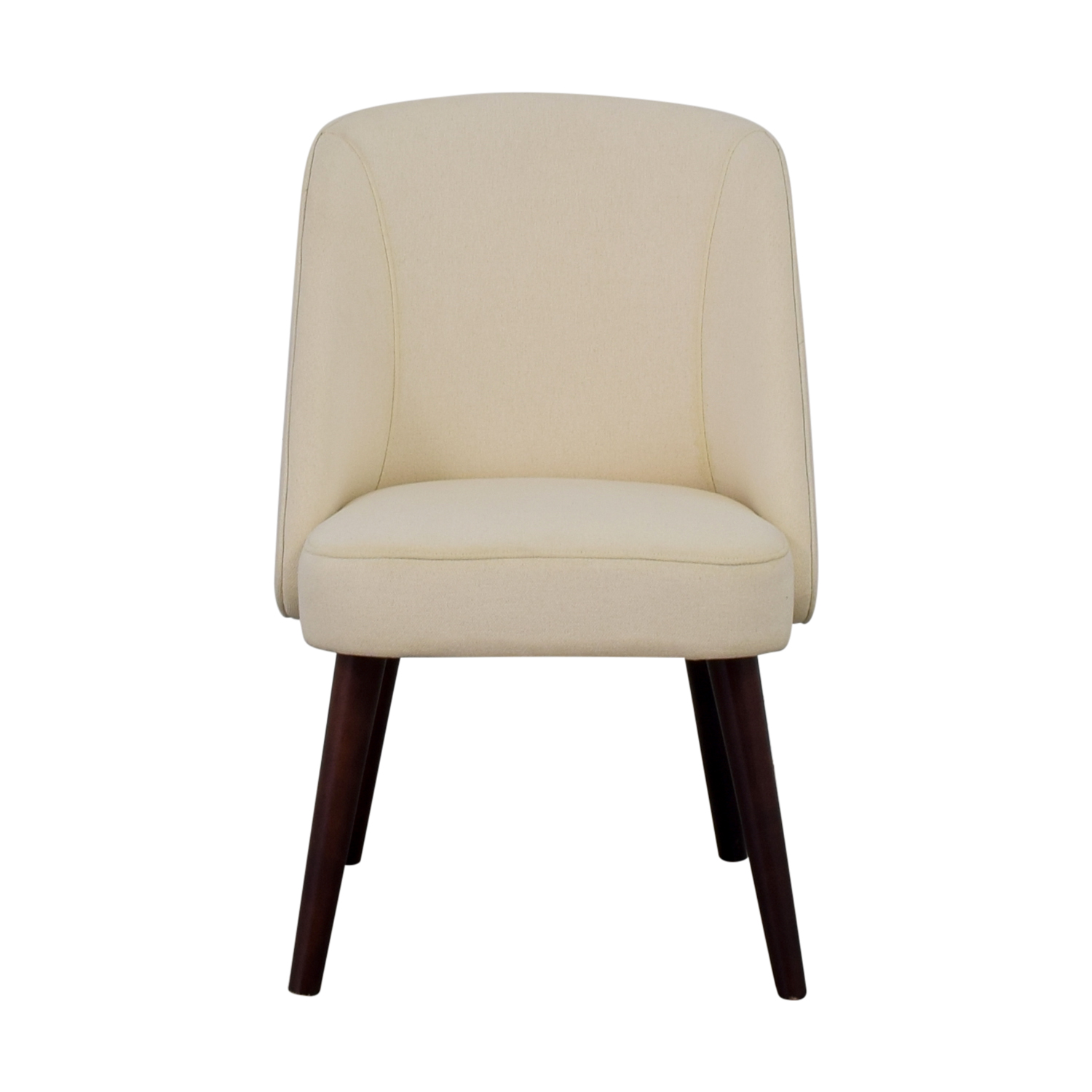 Room & Board Room & Board White Accent Chair coupon