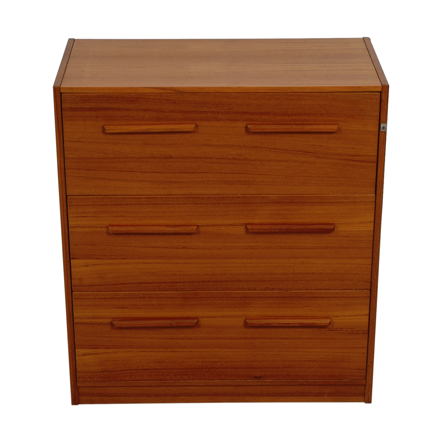 Danish File Cabinet second hand
