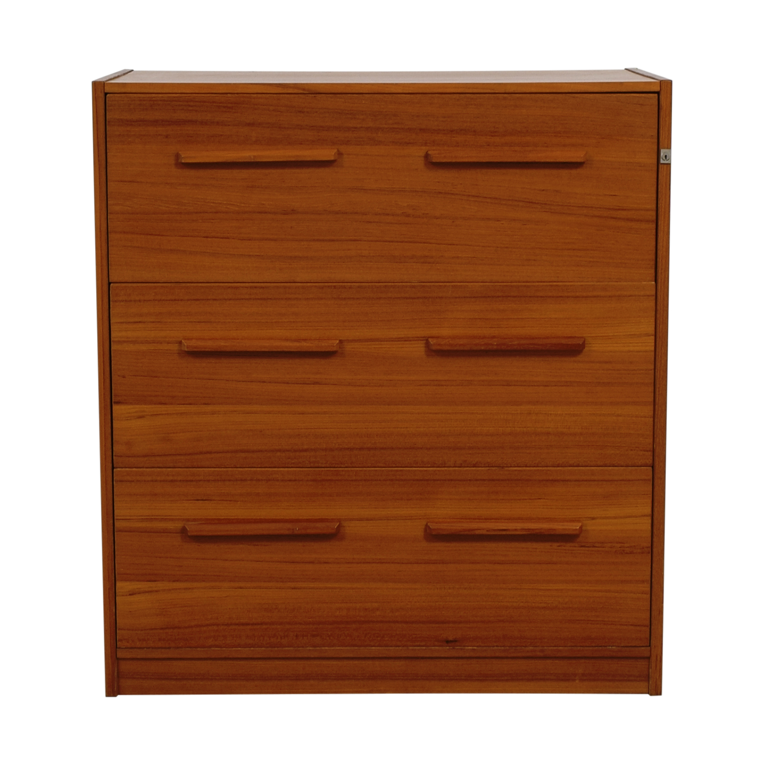 Danish File Cabinet nyc