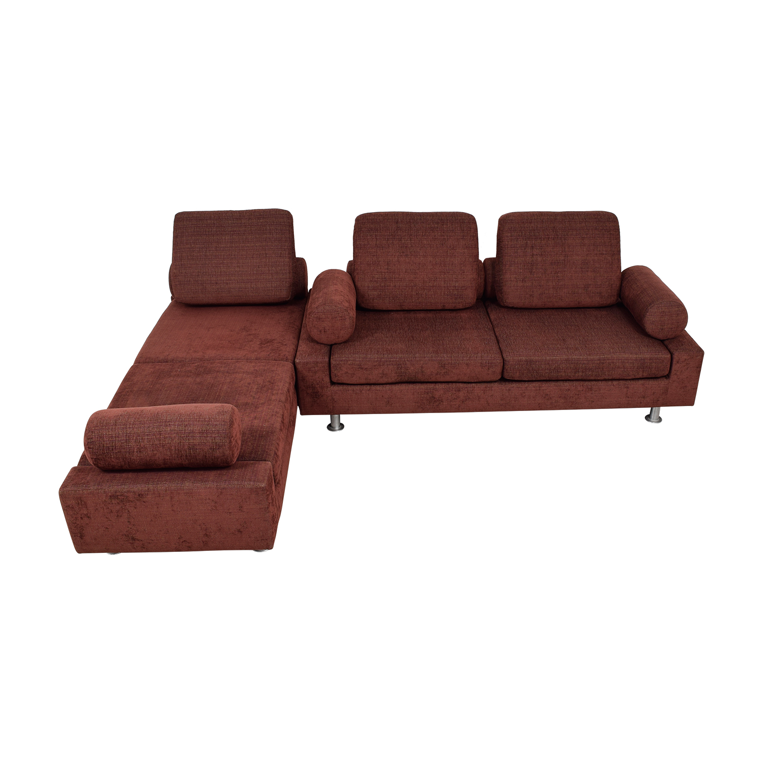 buy Normand Couture for Shermag Cameleon Convertible Sofa Normand Couture for Shermag Sofas
