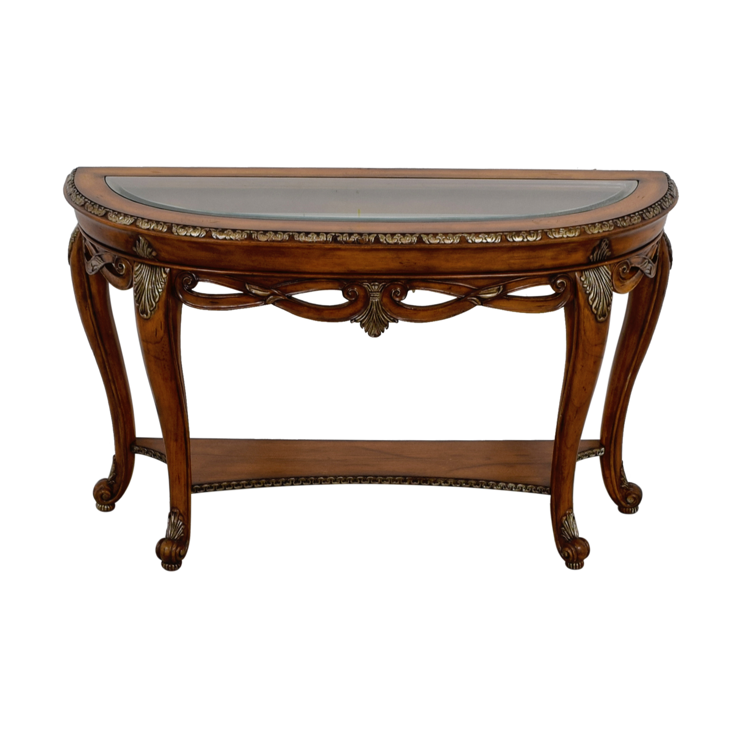 Ornate Entryway Table coupon