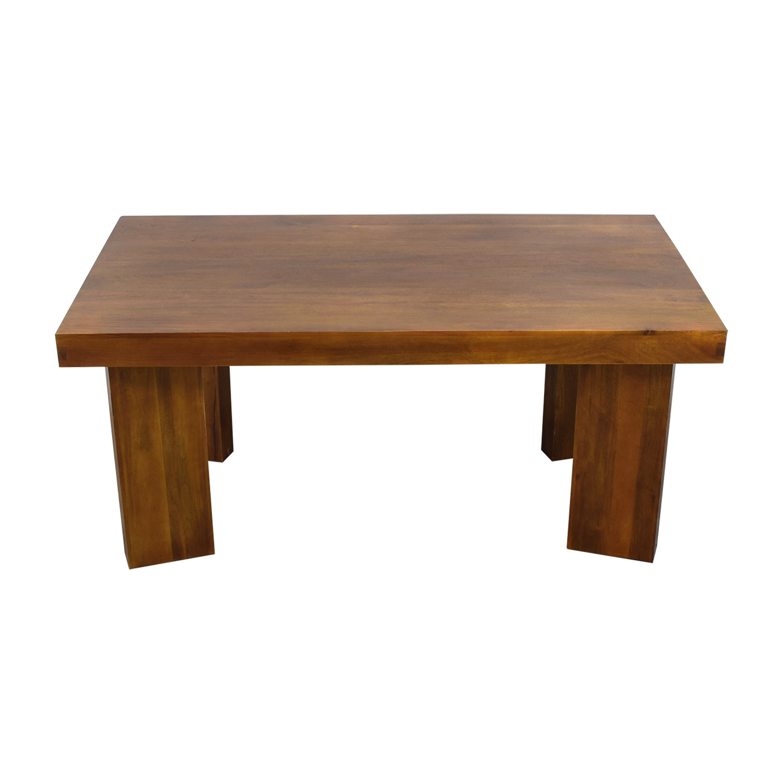 Modus Palindrome Modus Palindrome Dining Table nj