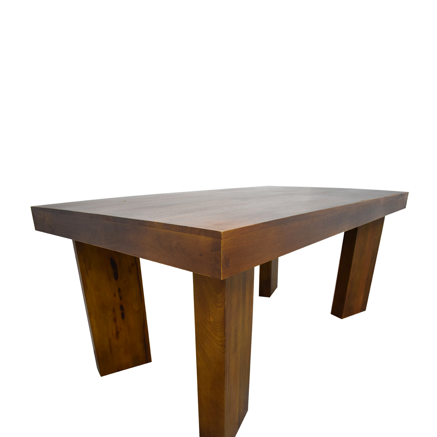 ... Modus Palindrome Modus Palindrome Dining Table Used ...