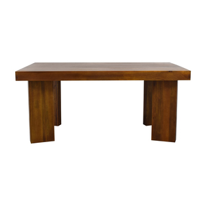 Modus Furniture Modus Palindrome Dining Table price