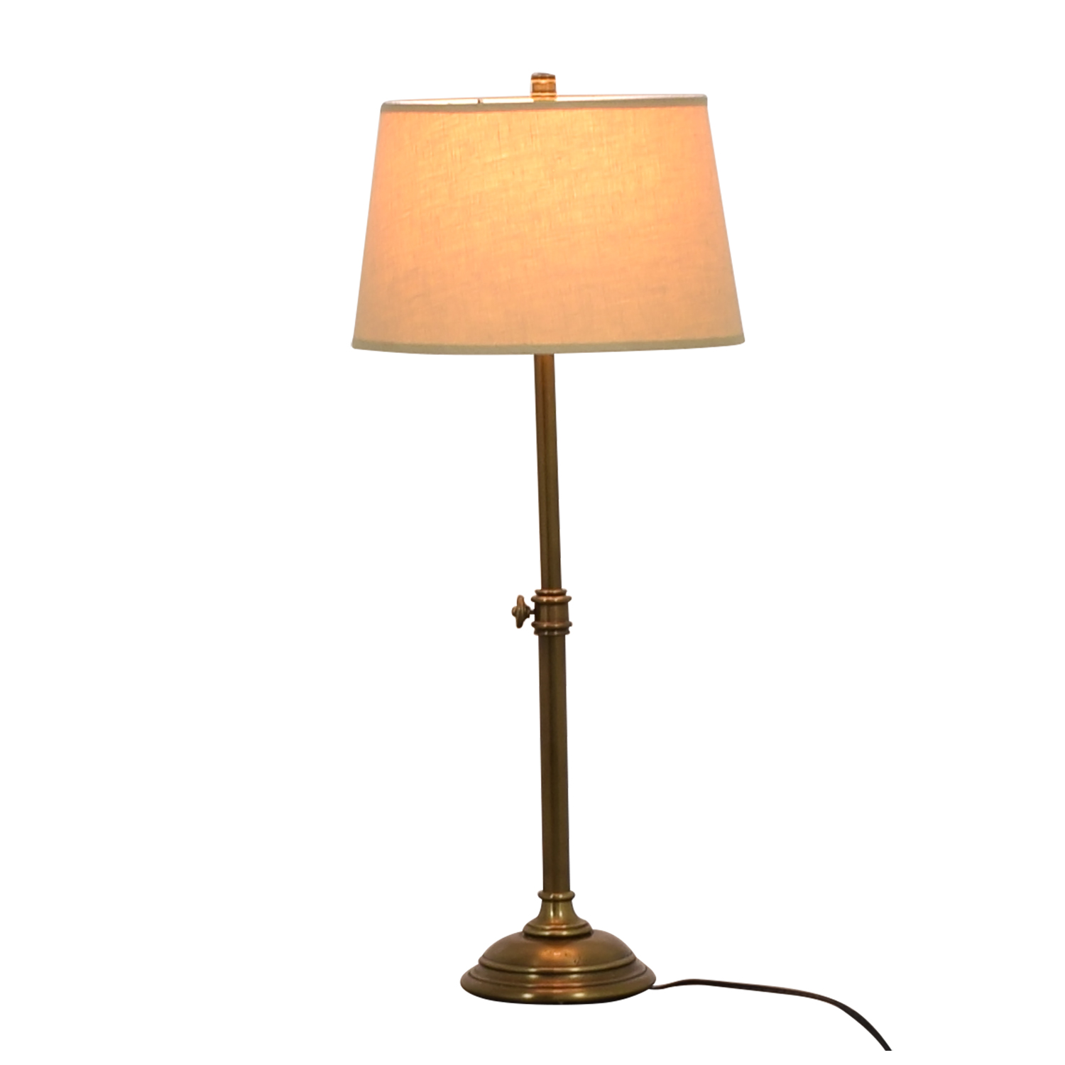 shop Pottery Barn Pottery Barn Chelsea Table Lamp online