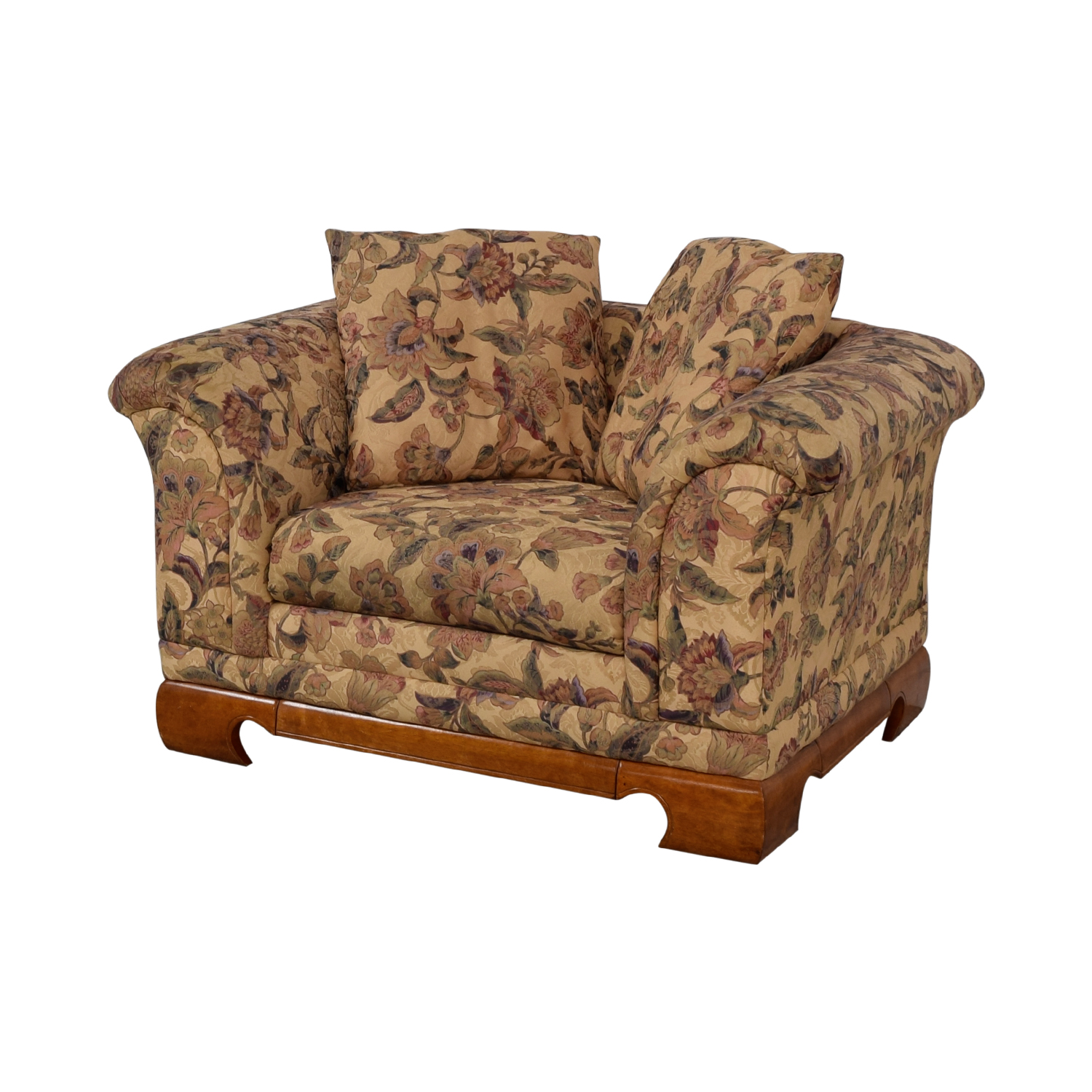 Sealy Leather Sofa: Sealy Furniture Sealy Furniture Floral Print