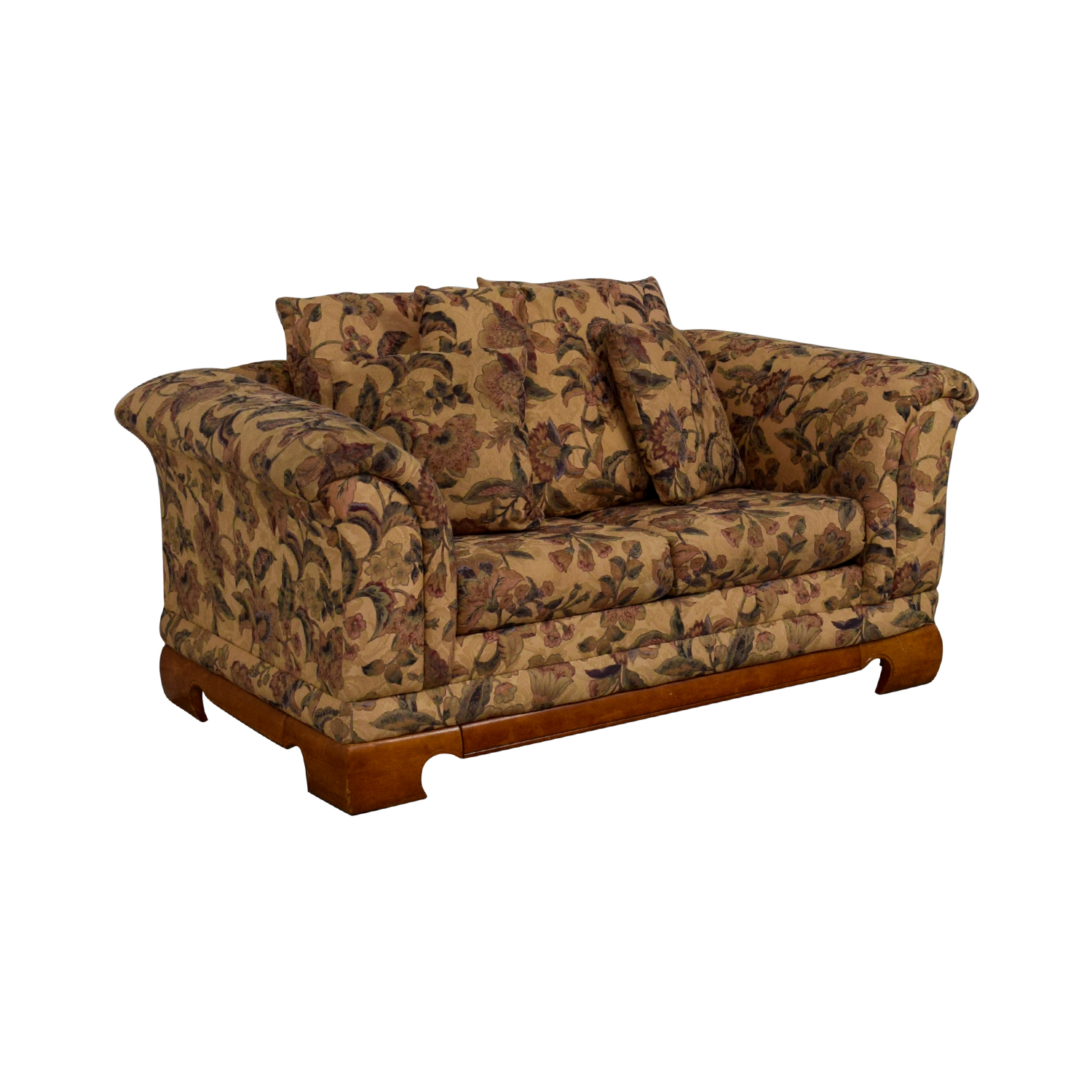 Sealy Furniture Sealy Furniture Floral Two