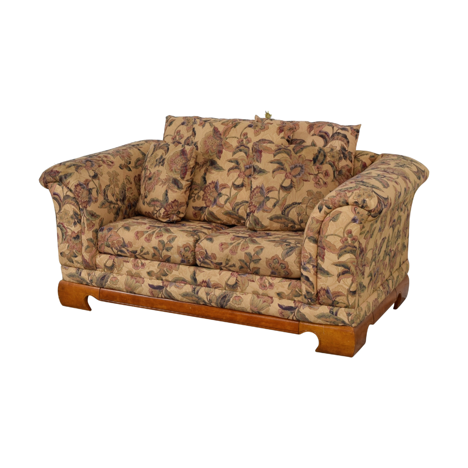 90 Off Sealy Furniture Sealy Furniture Floral Two
