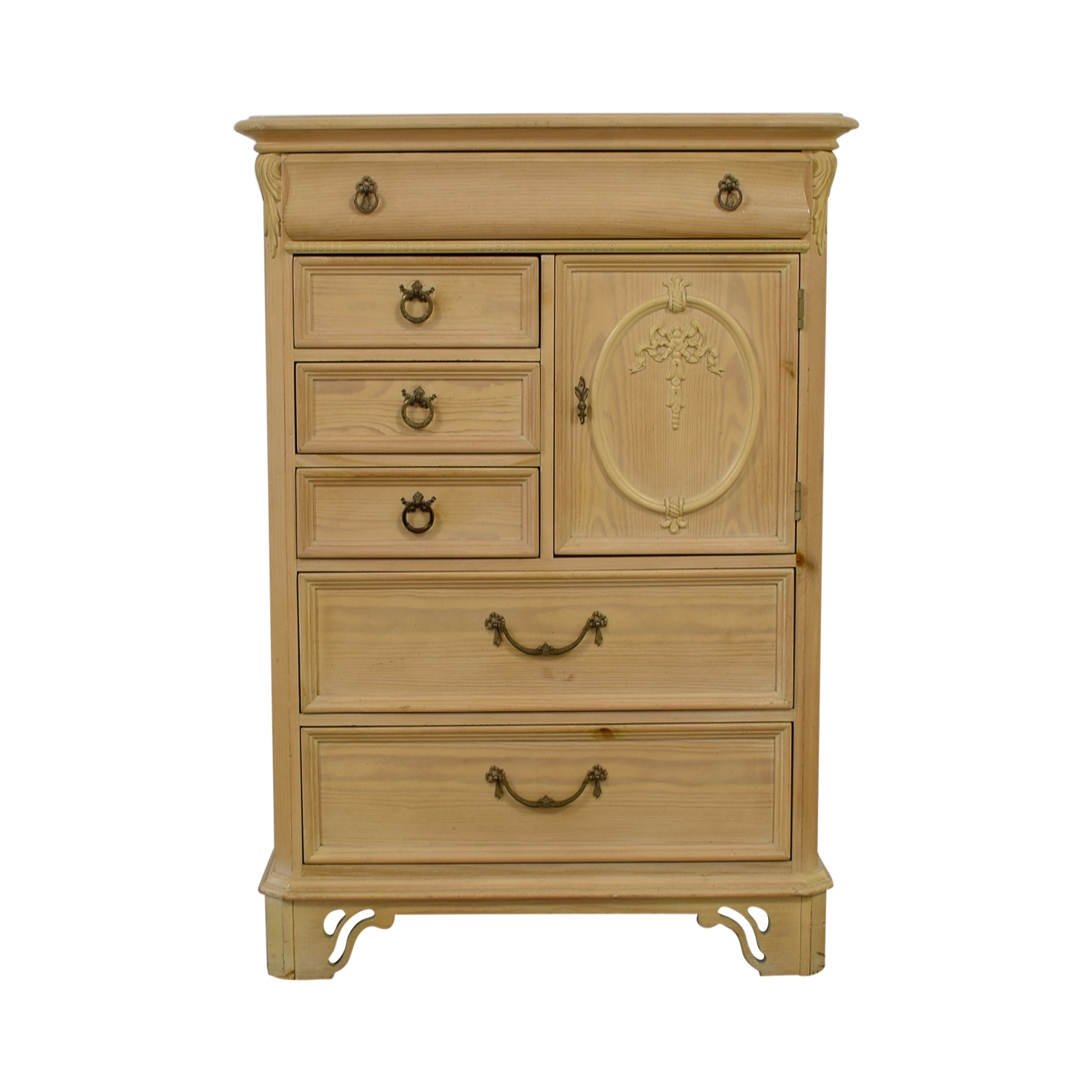 shop Lexington Lynn Hollyn at Home Tall Dresser Lexington Lynn Hollyn at Home Storage