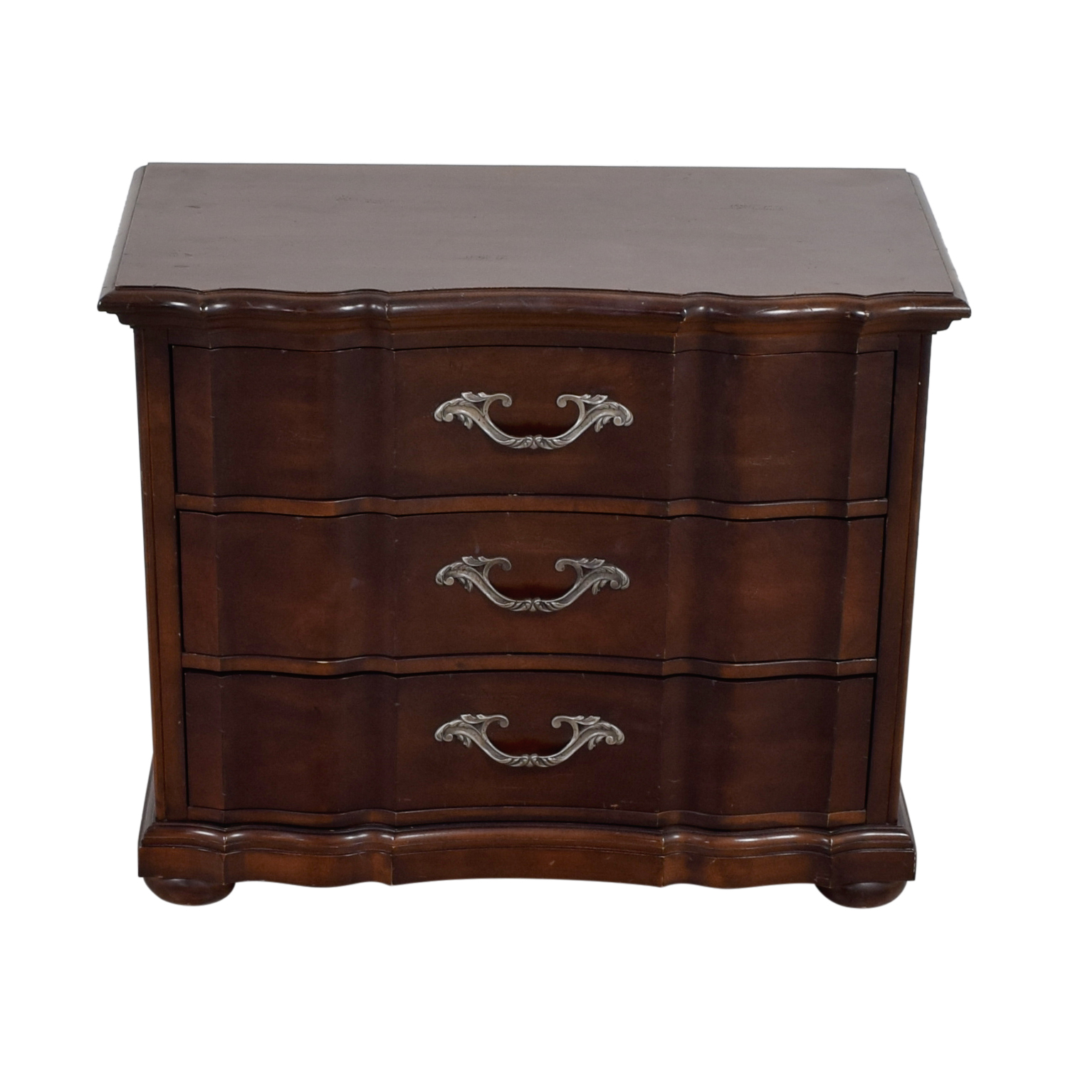 Bernhardt Bernhardt Brown Medium Three Dresser price