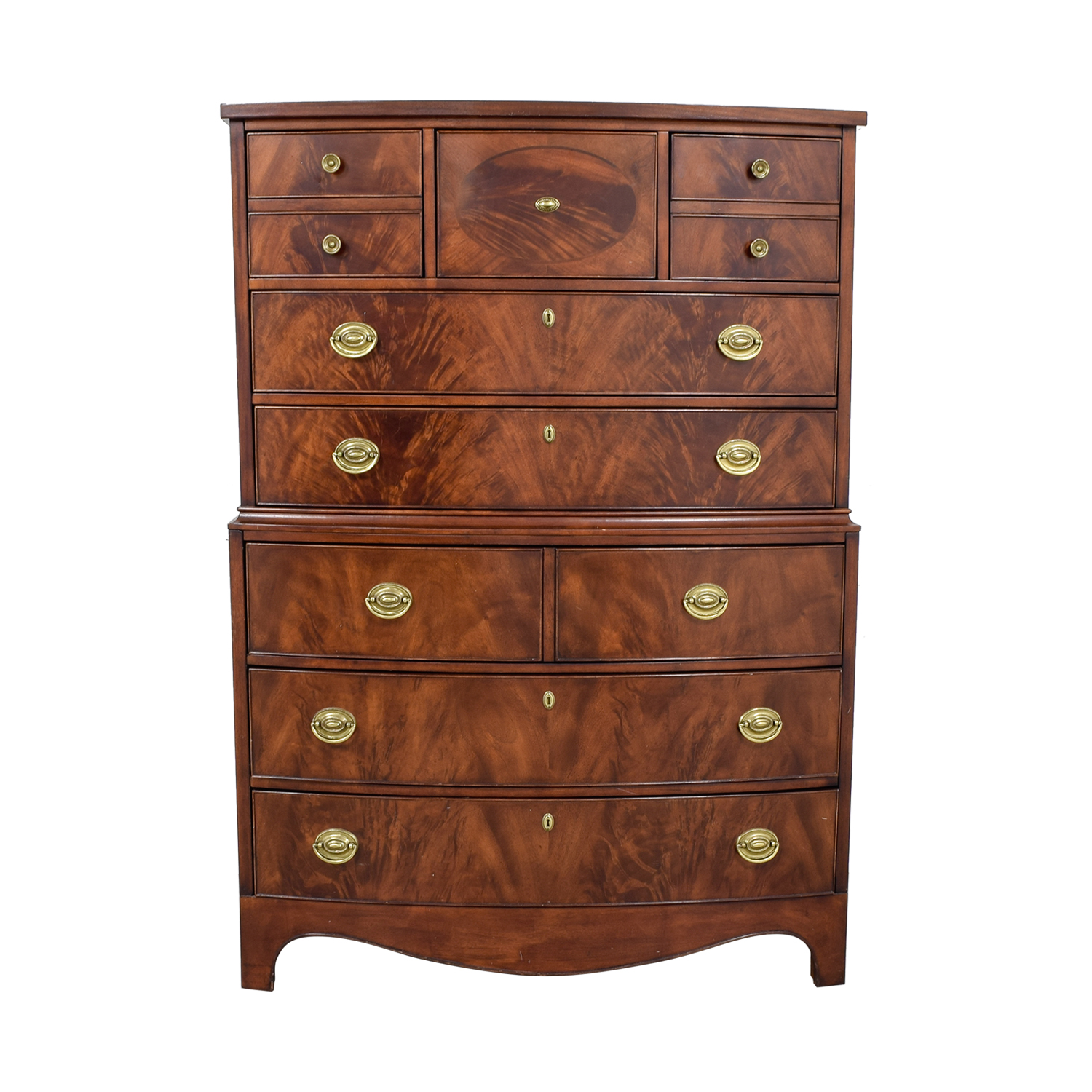 Broyhill Broyhill Anniversary Collection Dresser nj