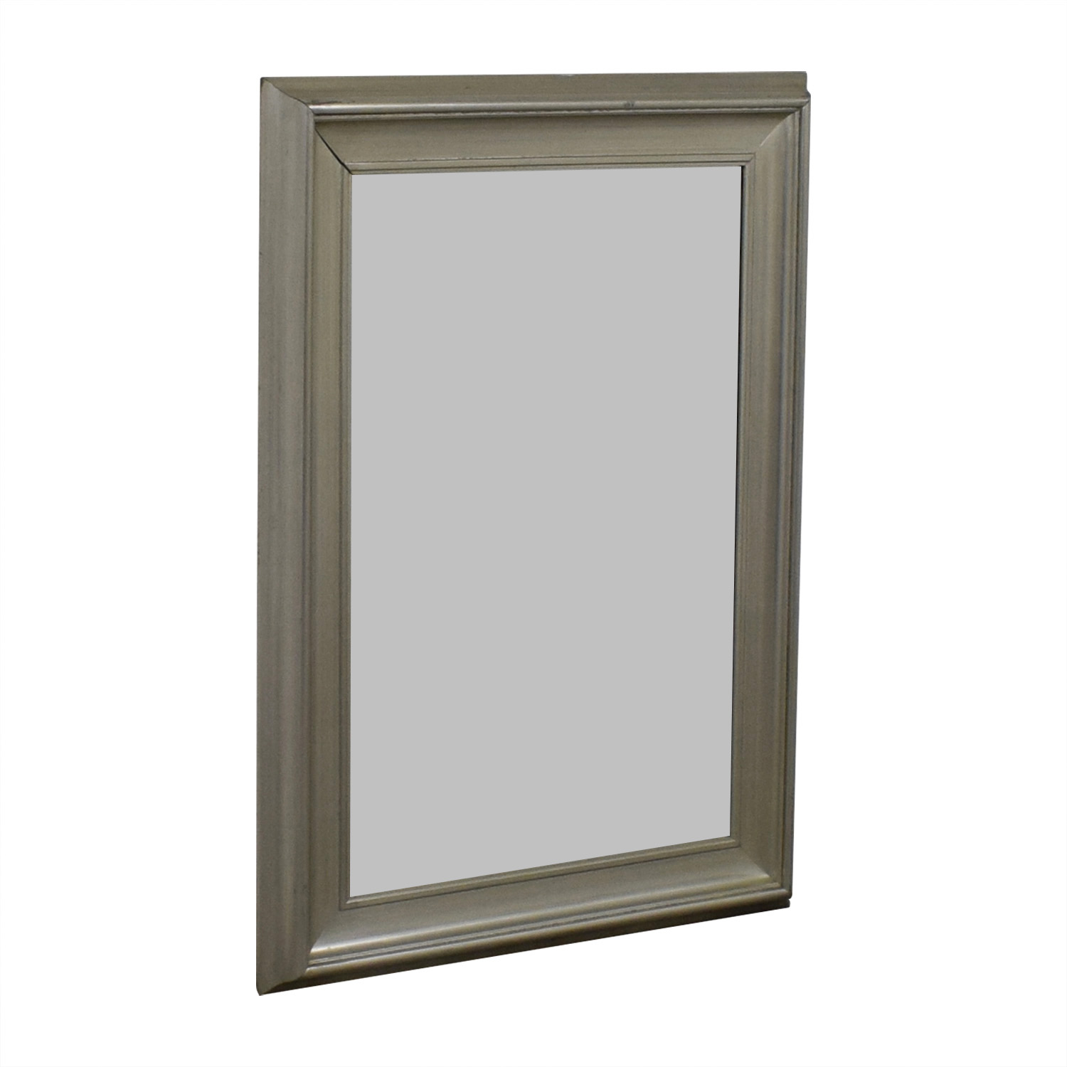 Pottery Barn Pottery Barn Distressed Antique Finish Mirror