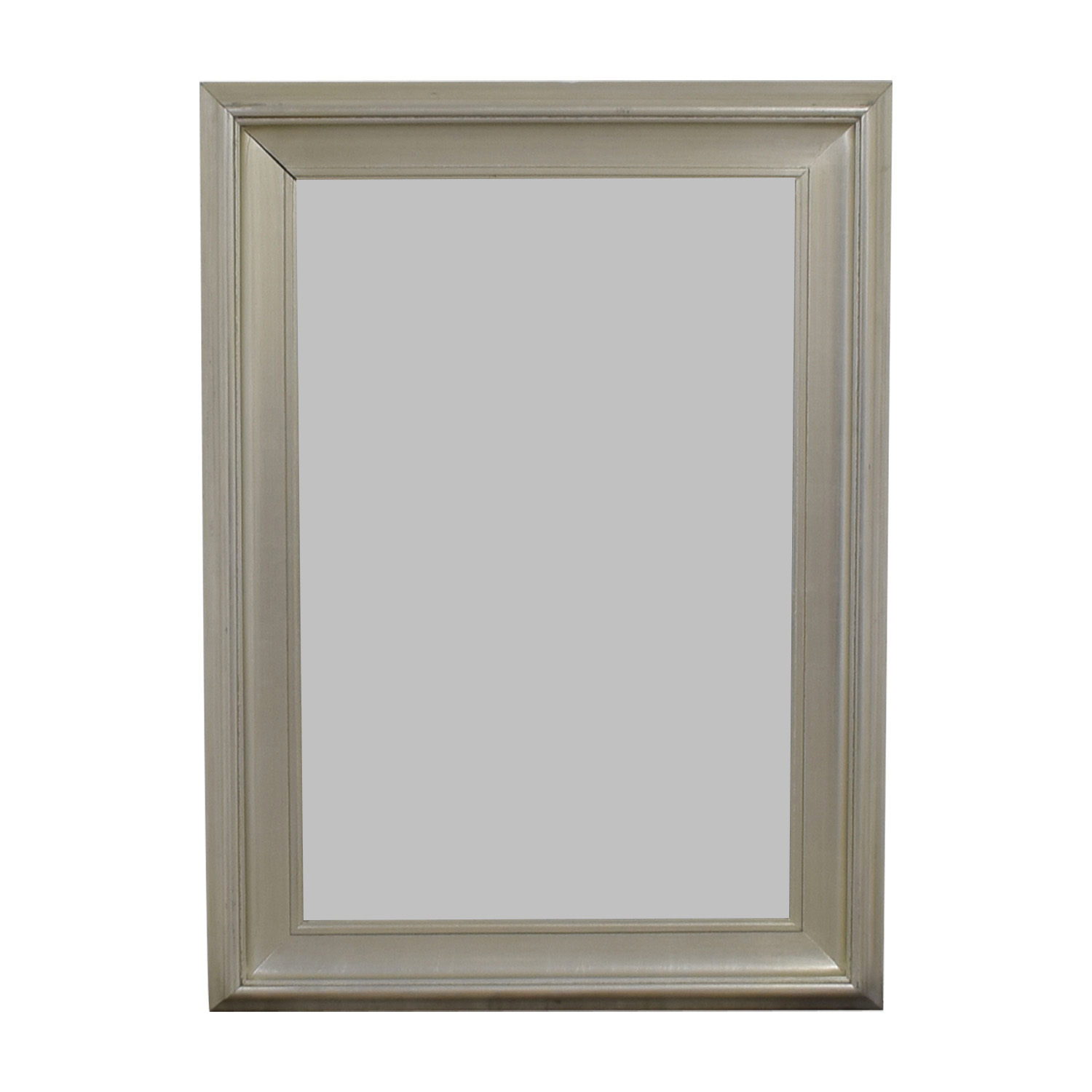 buy Pottery Barn Pottery Barn Distressed Antique Finish Mirror online