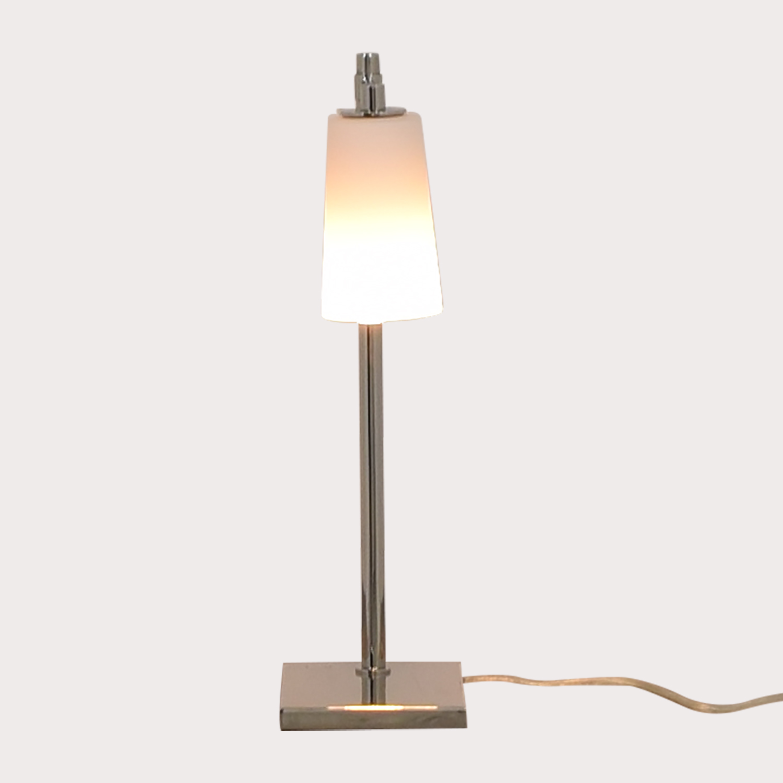 Chrome Desk Lamp price