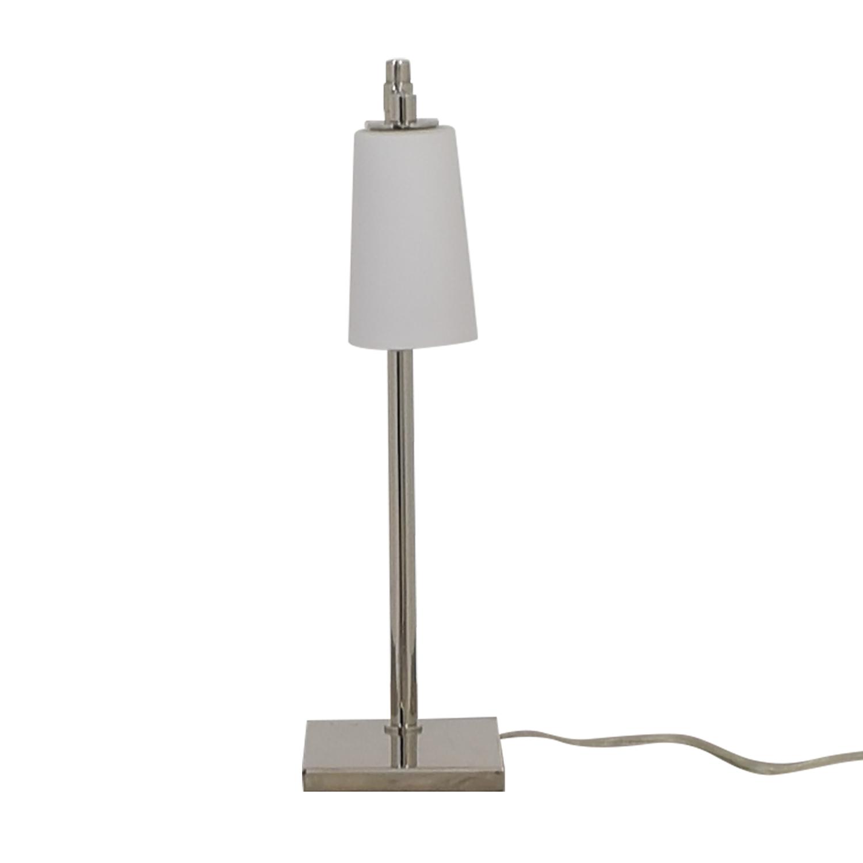 buy Chrome Desk Lamp