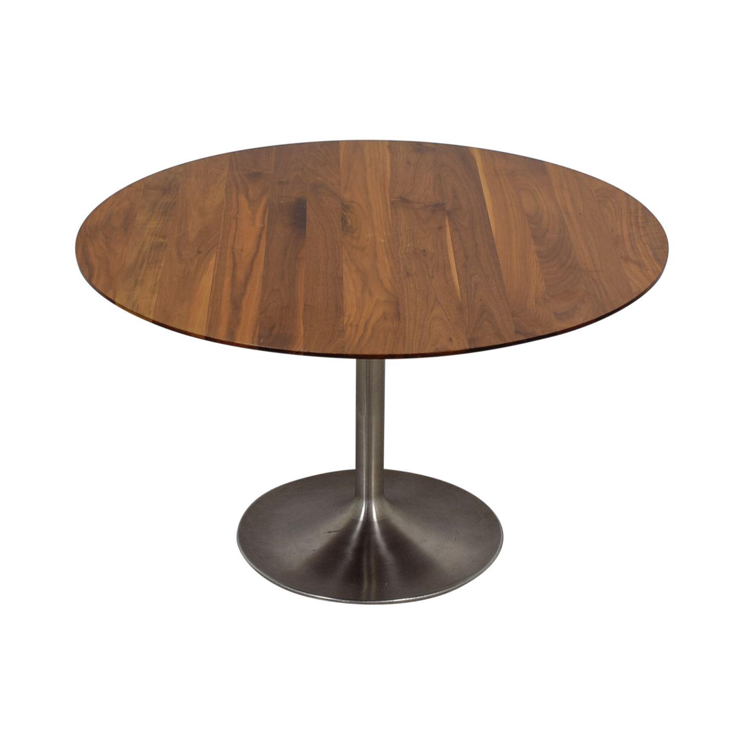 Amtrend Corporation Amtrend Corporation Rustic Round Table Tables