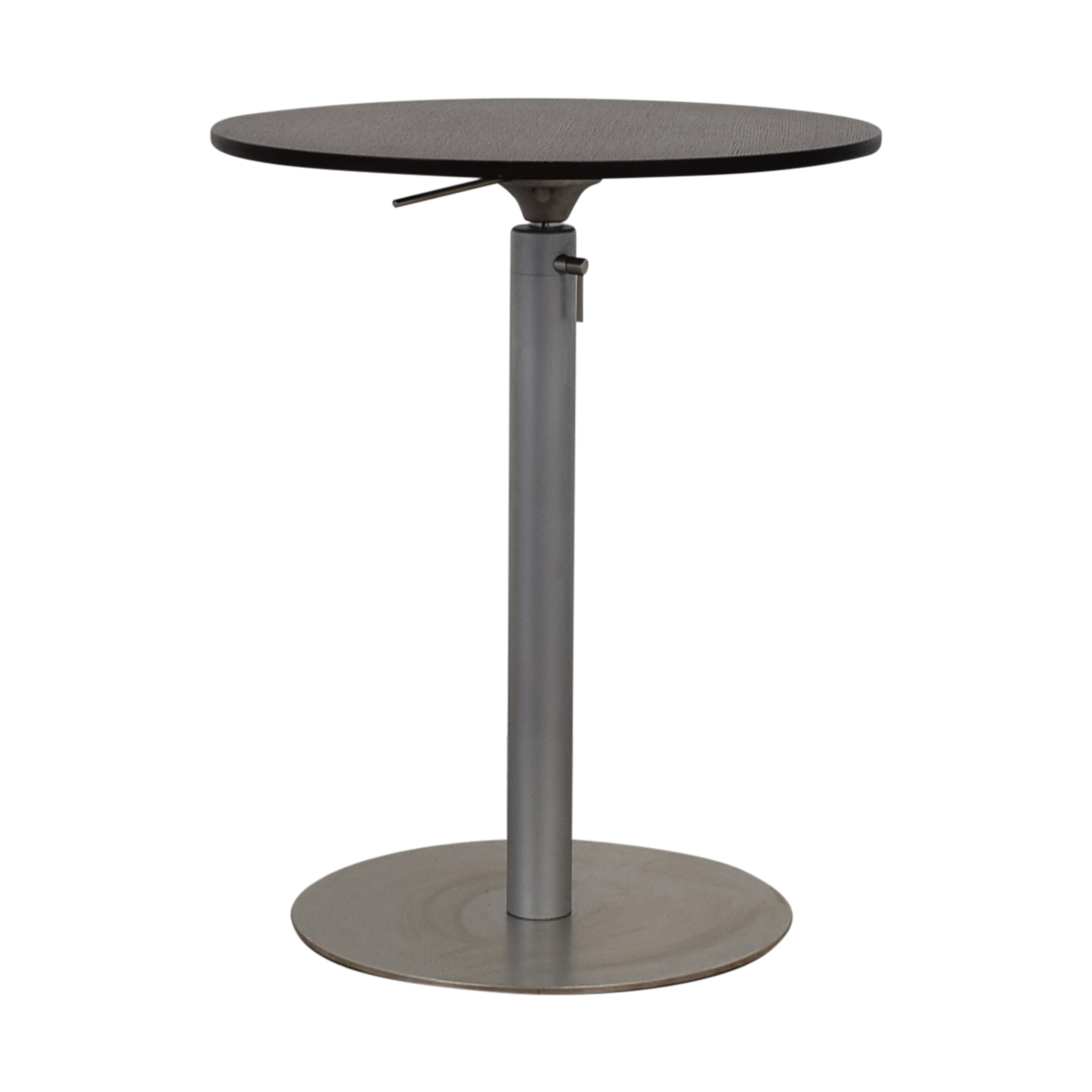 Amtrend Corporation Adjustable High Top Table Amtrend Corporation