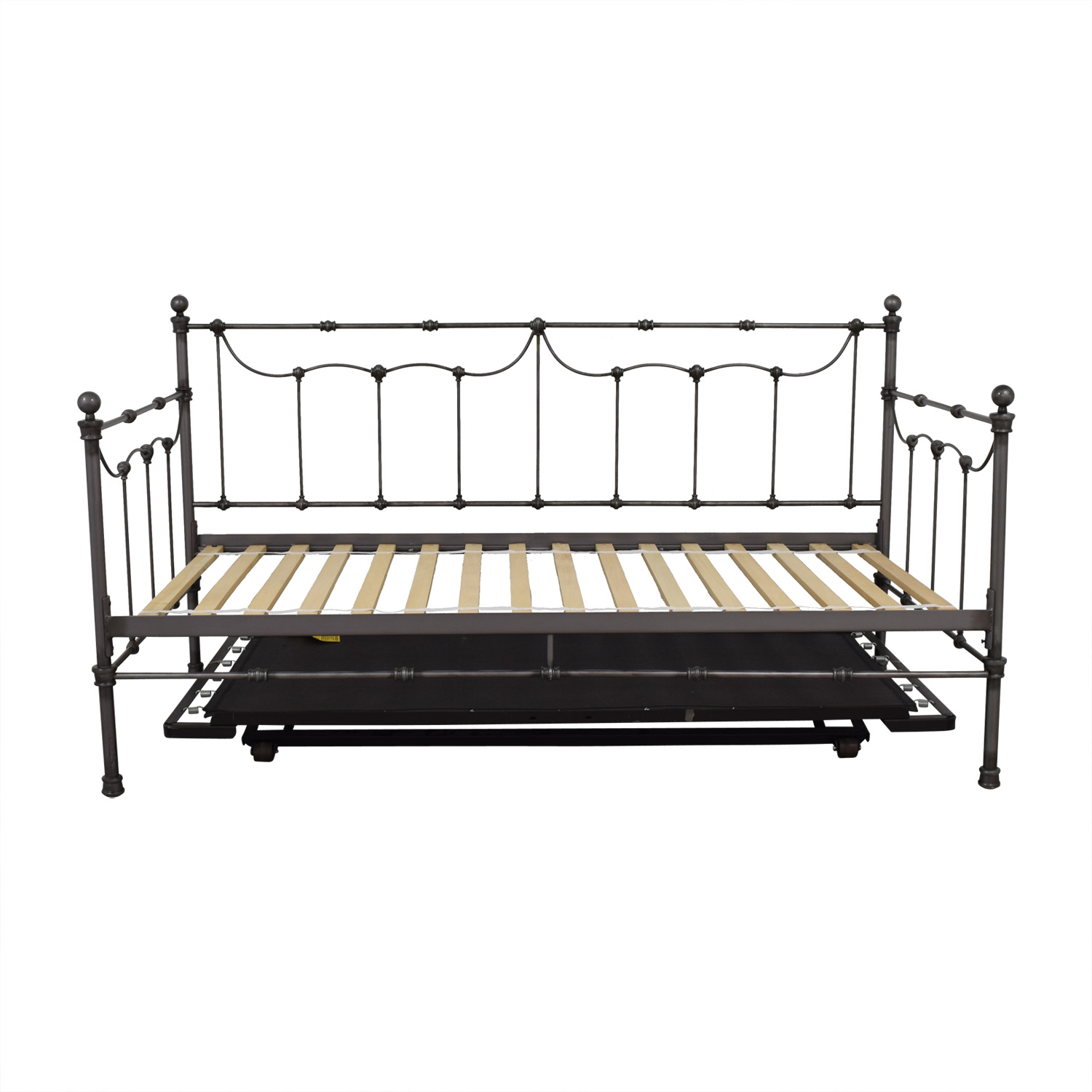 Pottery Barn Savannah Daybed with Trundle / Sofas