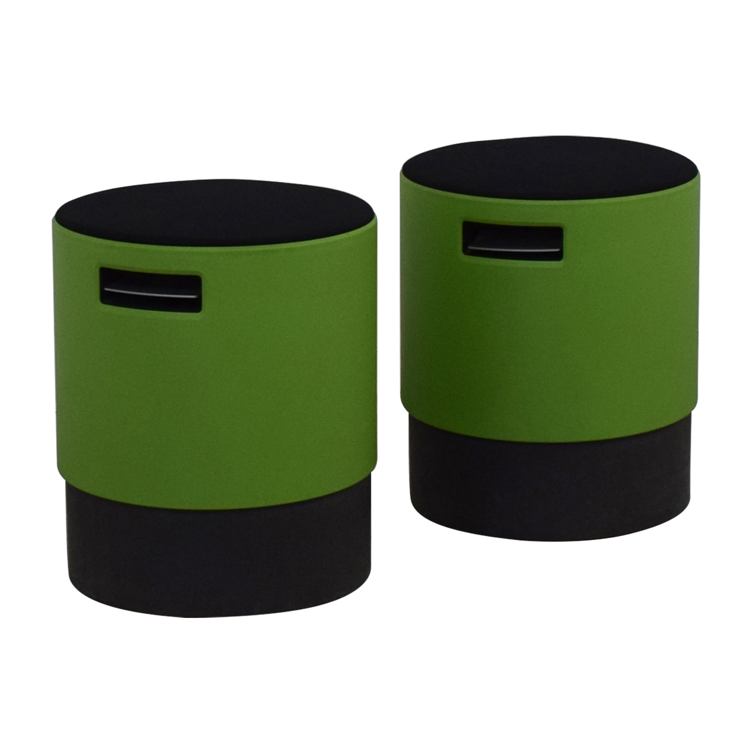 Steelcase Turnstone Buoy Green And Black Adjustable Office Chairs Nyc Jpg  1500x1500 Steelcase Buoy Chair
