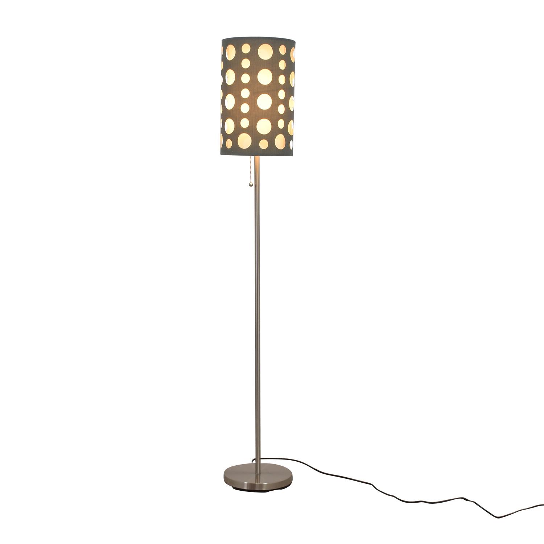 Polka-dot Floor Lamp / Lamps
