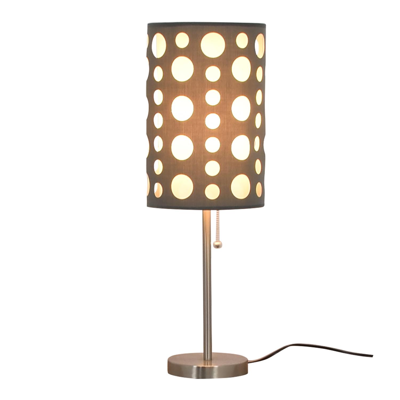 Mid-Century Polkadot Floor Lamp / Decor