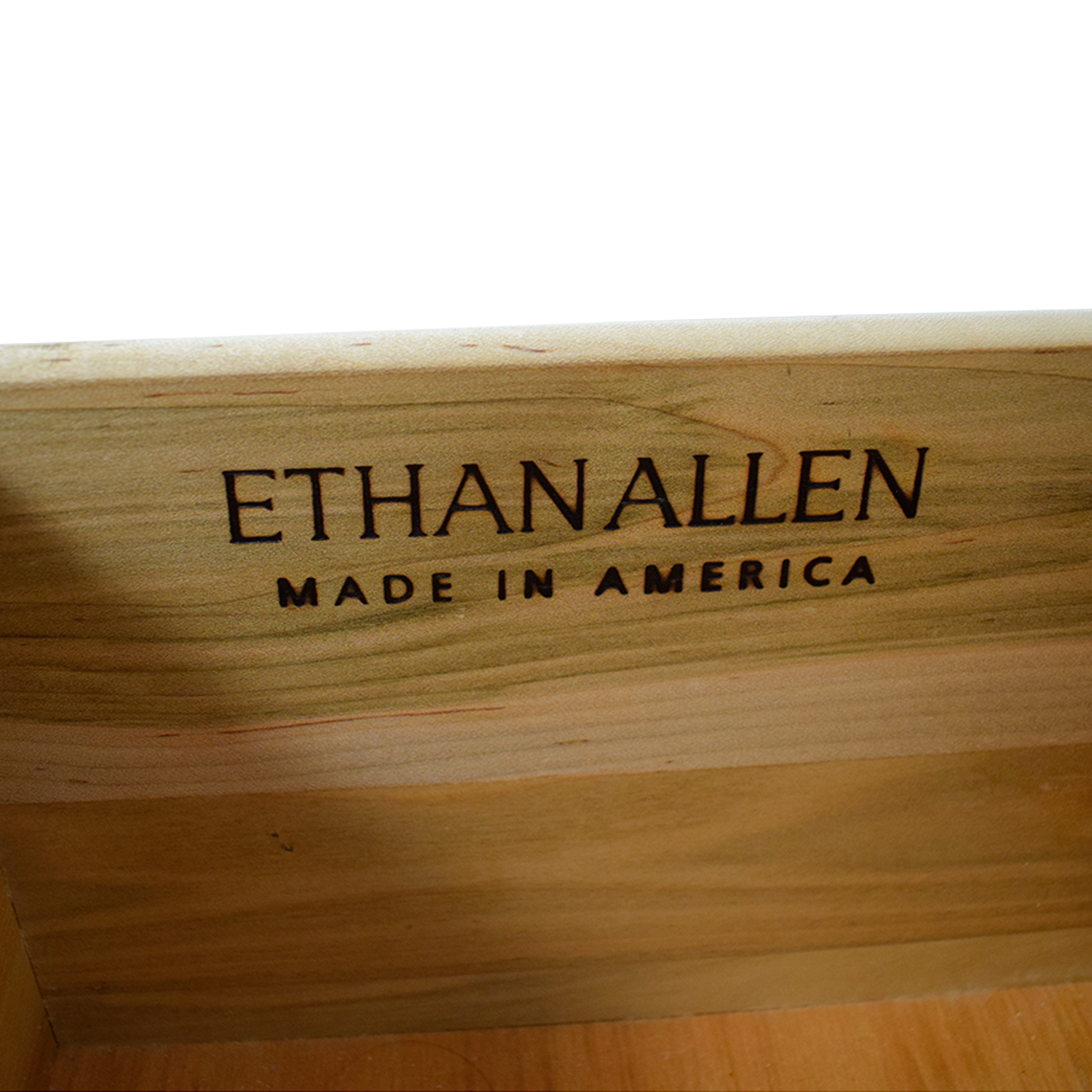 Ethan Allen Coffee Table / Tables